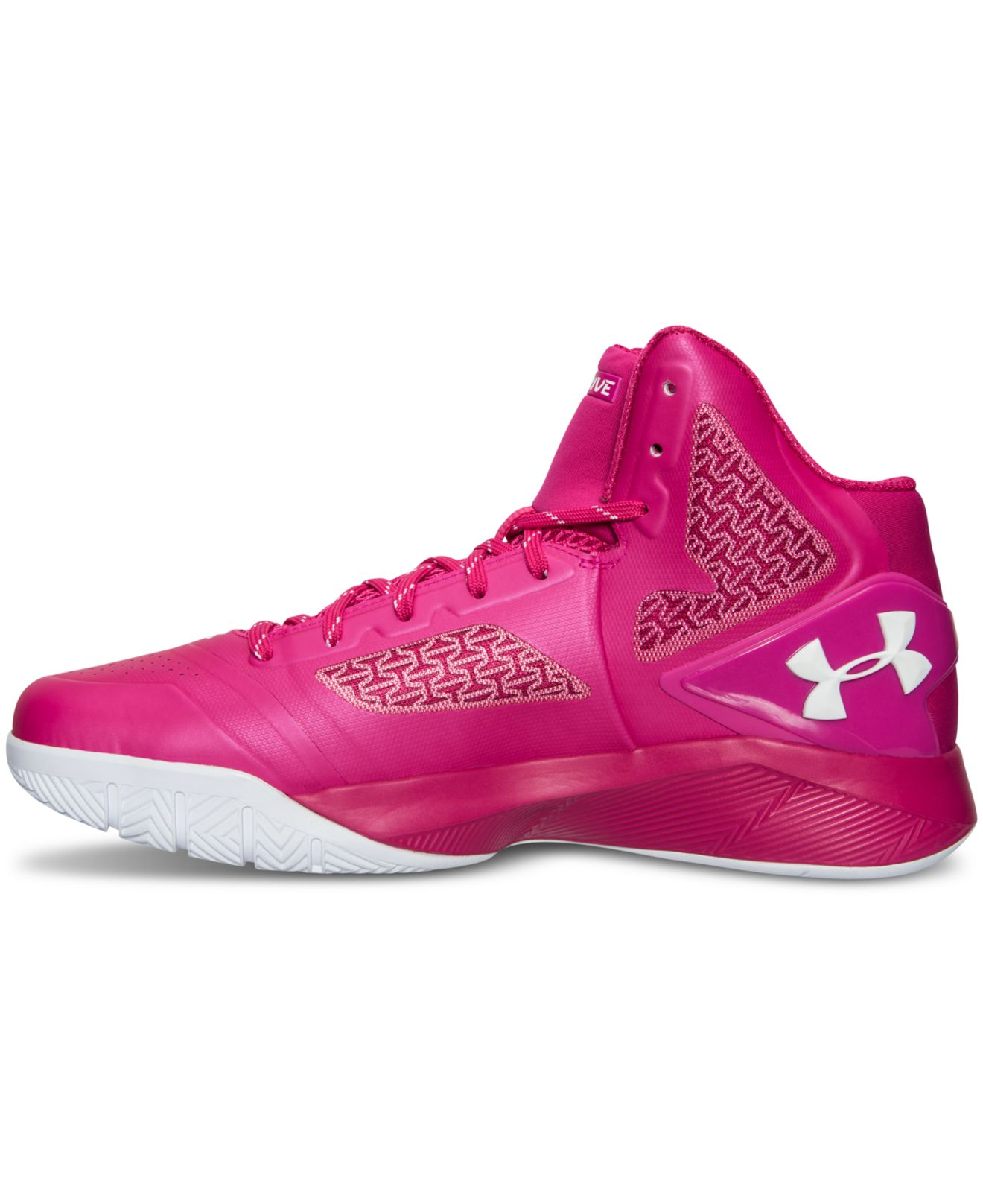 5f32a2390432 ... purchase lyst under armour mens clutchfit drive ii basketball sneakers  9b697 98788
