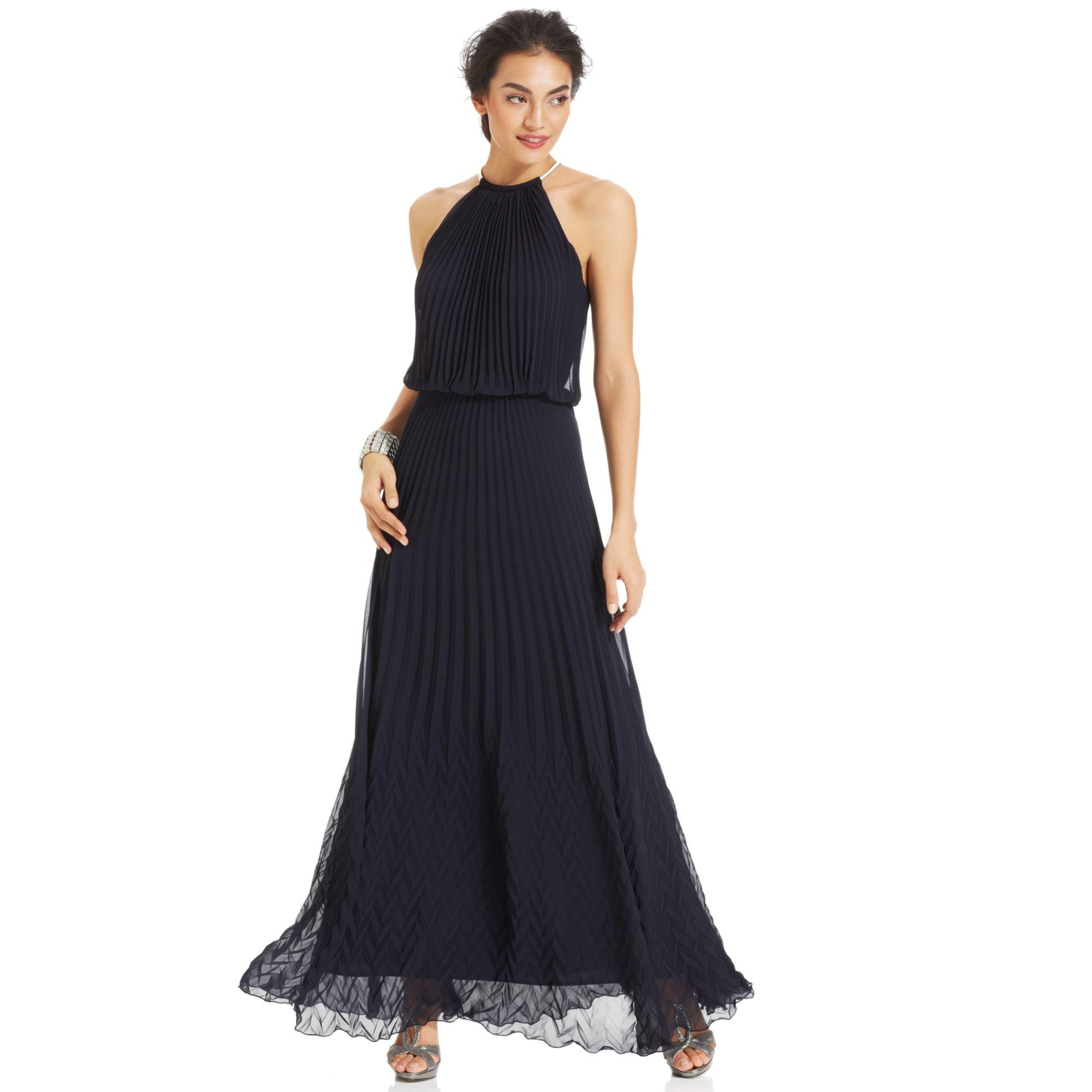 Xscape Blouson Dress | Dress images