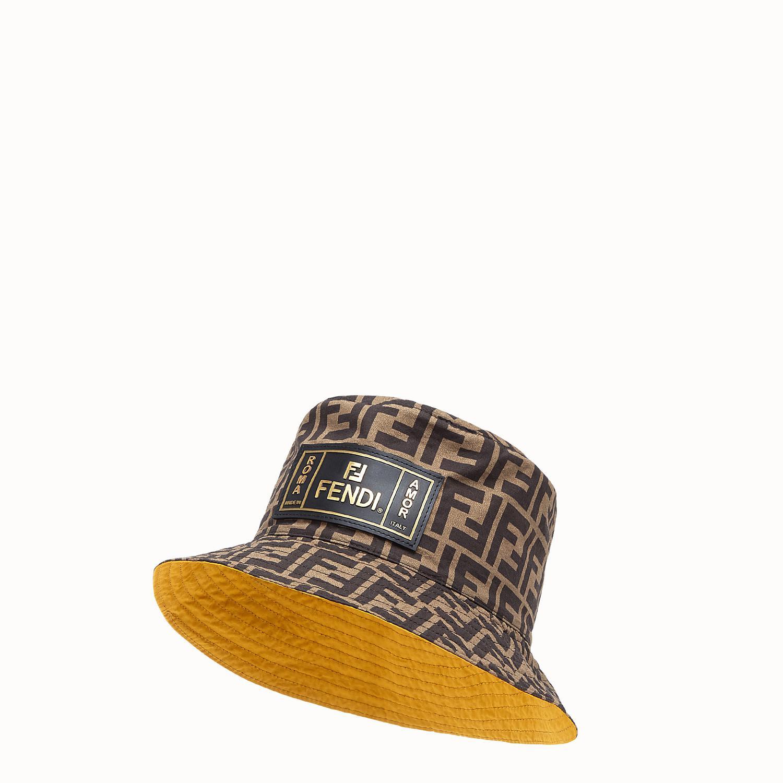 847f0fd32cd Lyst - Fendi Hat for Men