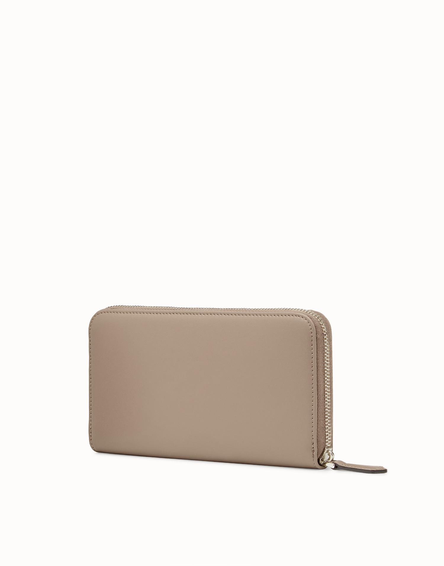 d83152f57de ... new zealand lyst fendi wallet wallet in gray b521d 4f6bc amazon  authentic fendi signature ff braided strap bag ...