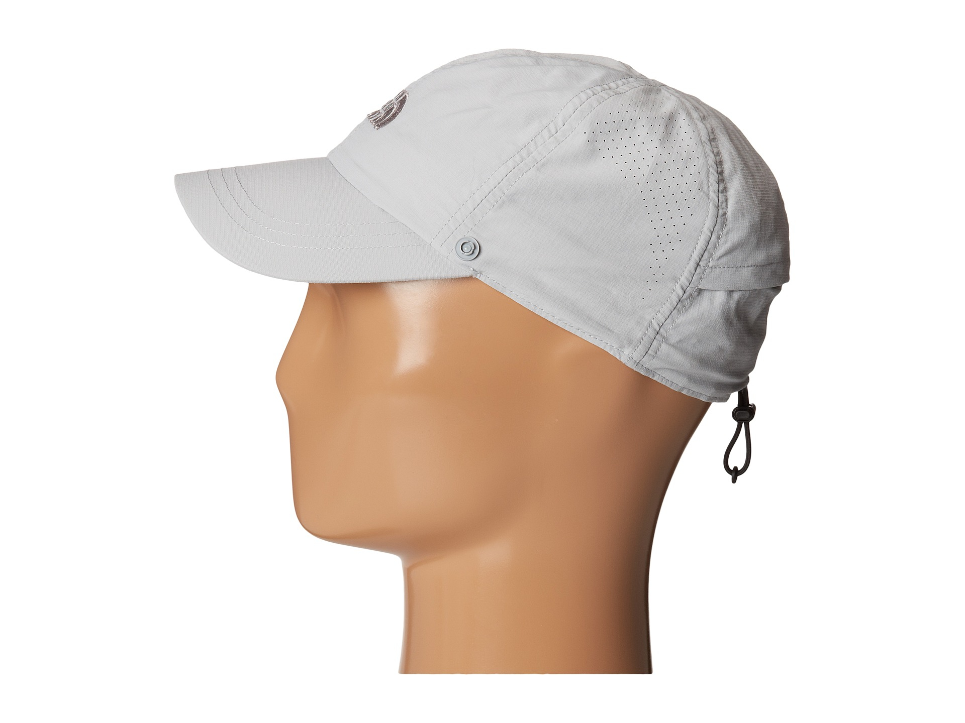 4909ce8506a Lyst - The North Face Sun Shield Ball Cap in Gray