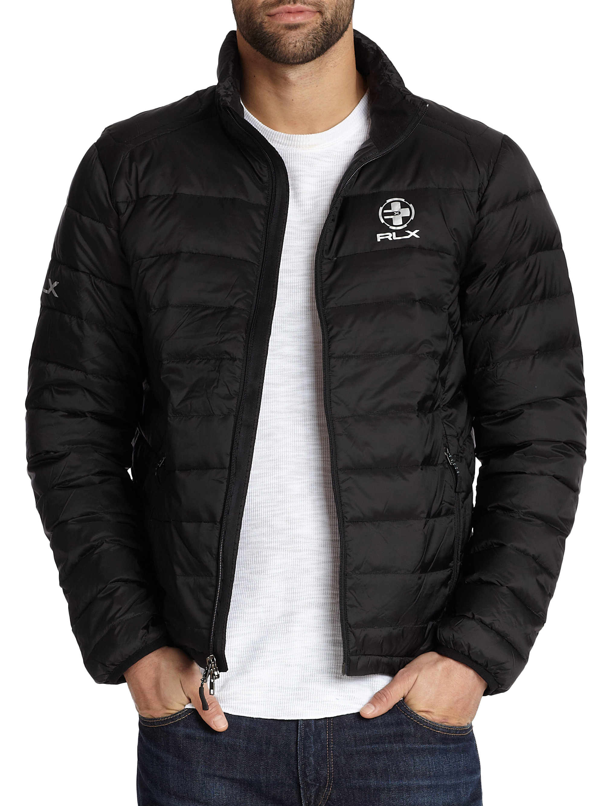 Find great deals on eBay for mens polo jacket. Shop with confidence. Skip to main content. eBay: Polo Ralph Lauren Mens Down Vest Jacket Quilted Size L, XL, 2XL Blue Puffer $ See more like this. Polo Ralph Lauren Mens Hooded Jacket. Brand New. $ or Best Offer +$ shipping.