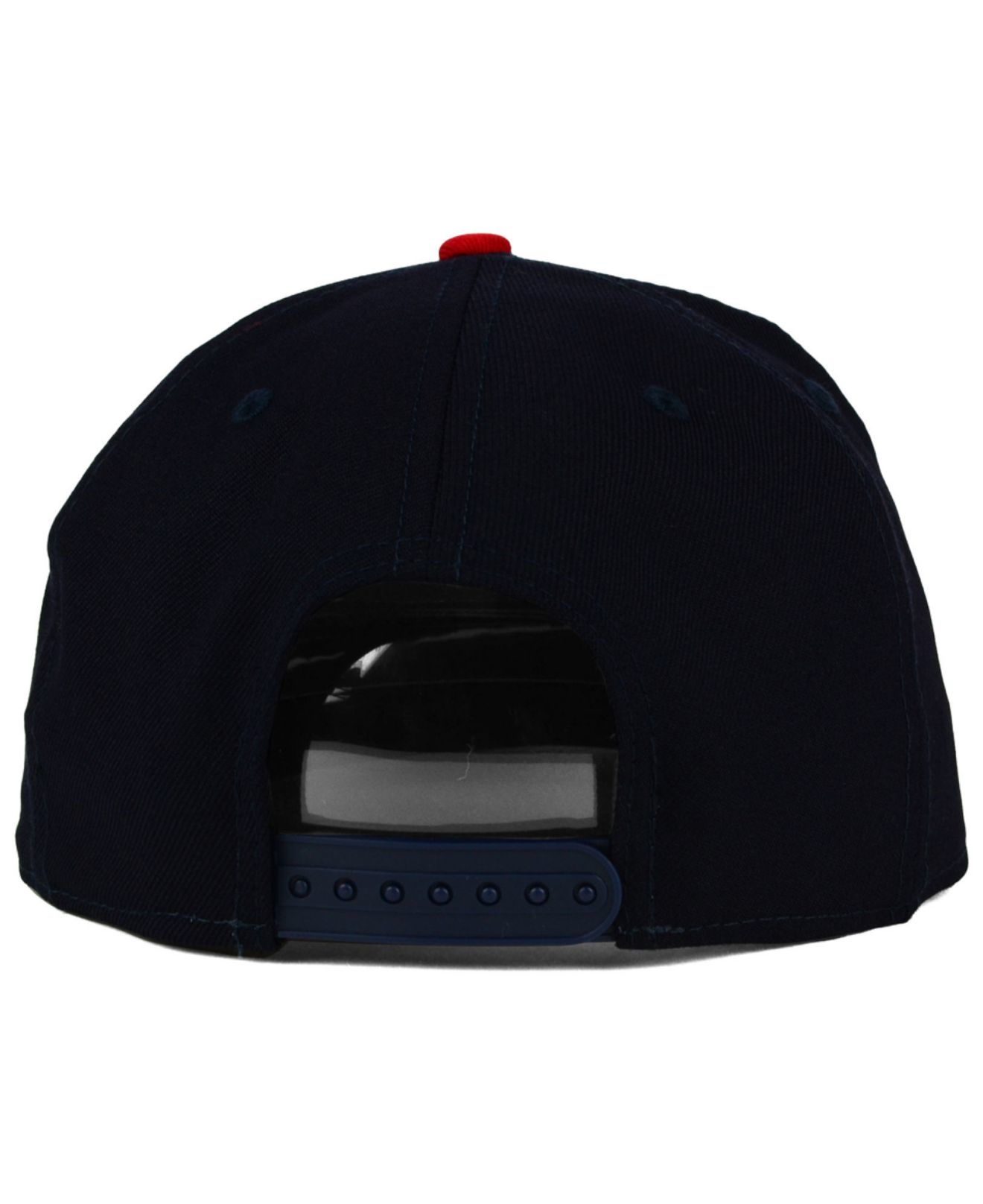 factory price e7042 e86e8 KTZ Minnesota Twins Plaid 9fifty Snapback Cap in Blue for Men - Lyst