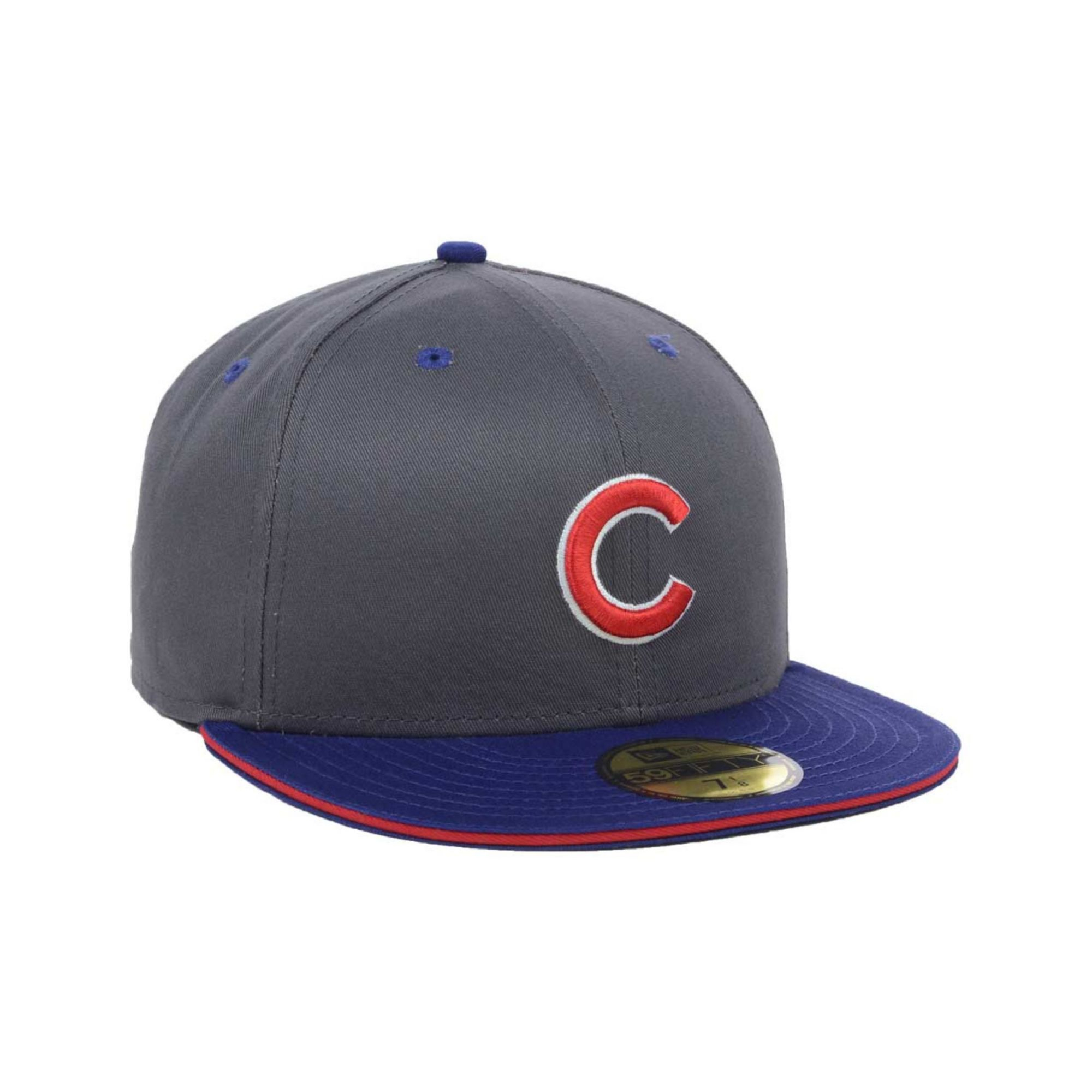 2015bbe1037 Lyst - KTZ Chicago Cubs Opening Day 59fifty Cap in Blue for Men