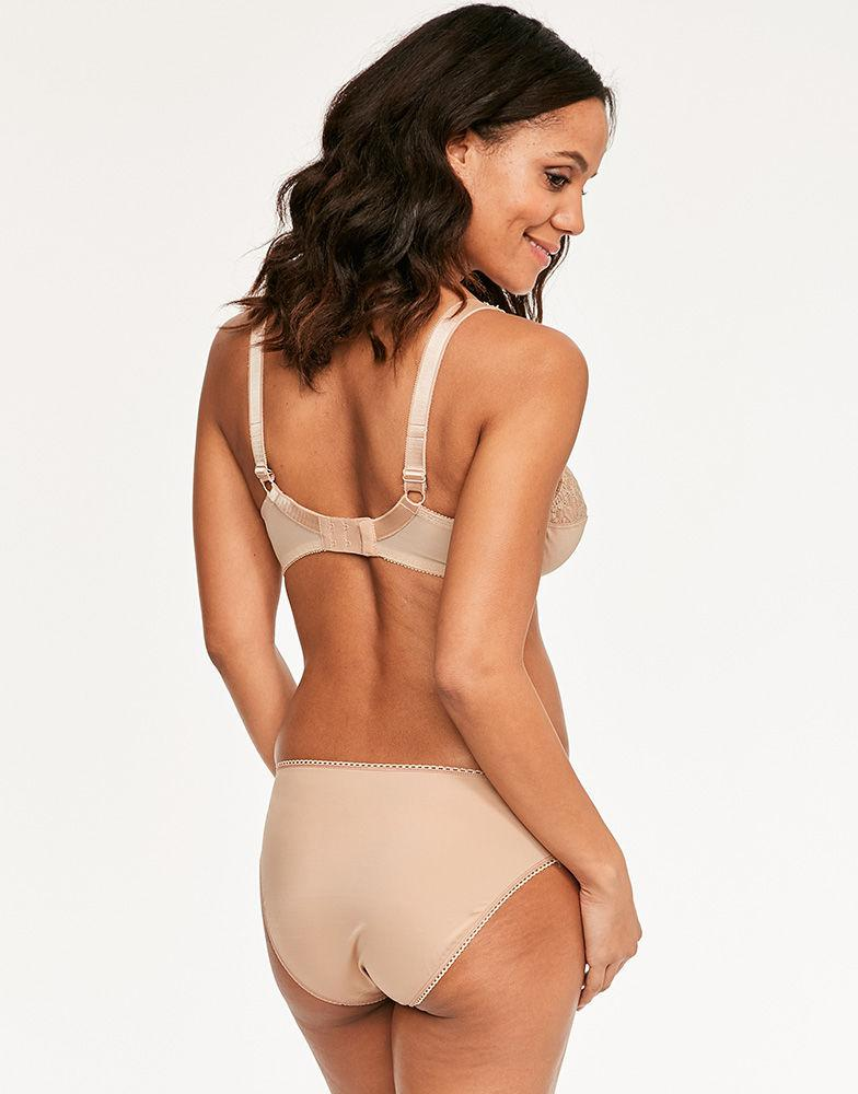 ccfab9502a Fantasie Helena Full Cup Bra in Natural - Lyst