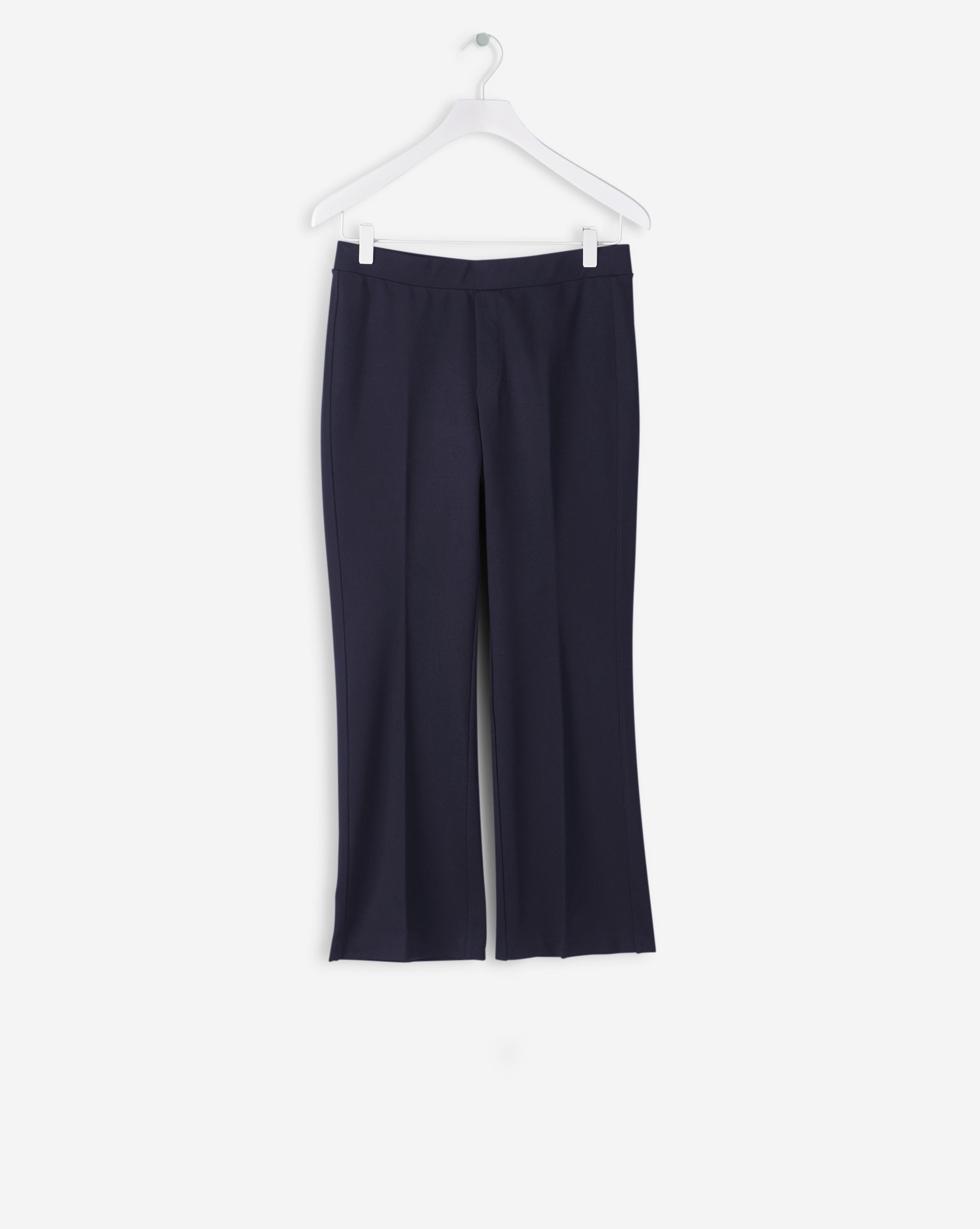 filippa k jersey twill pants