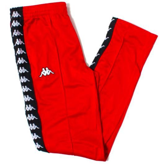 af8a8346f1ee Lyst - Kappa Women 222 Banda Wrastoria Slim Track Pants