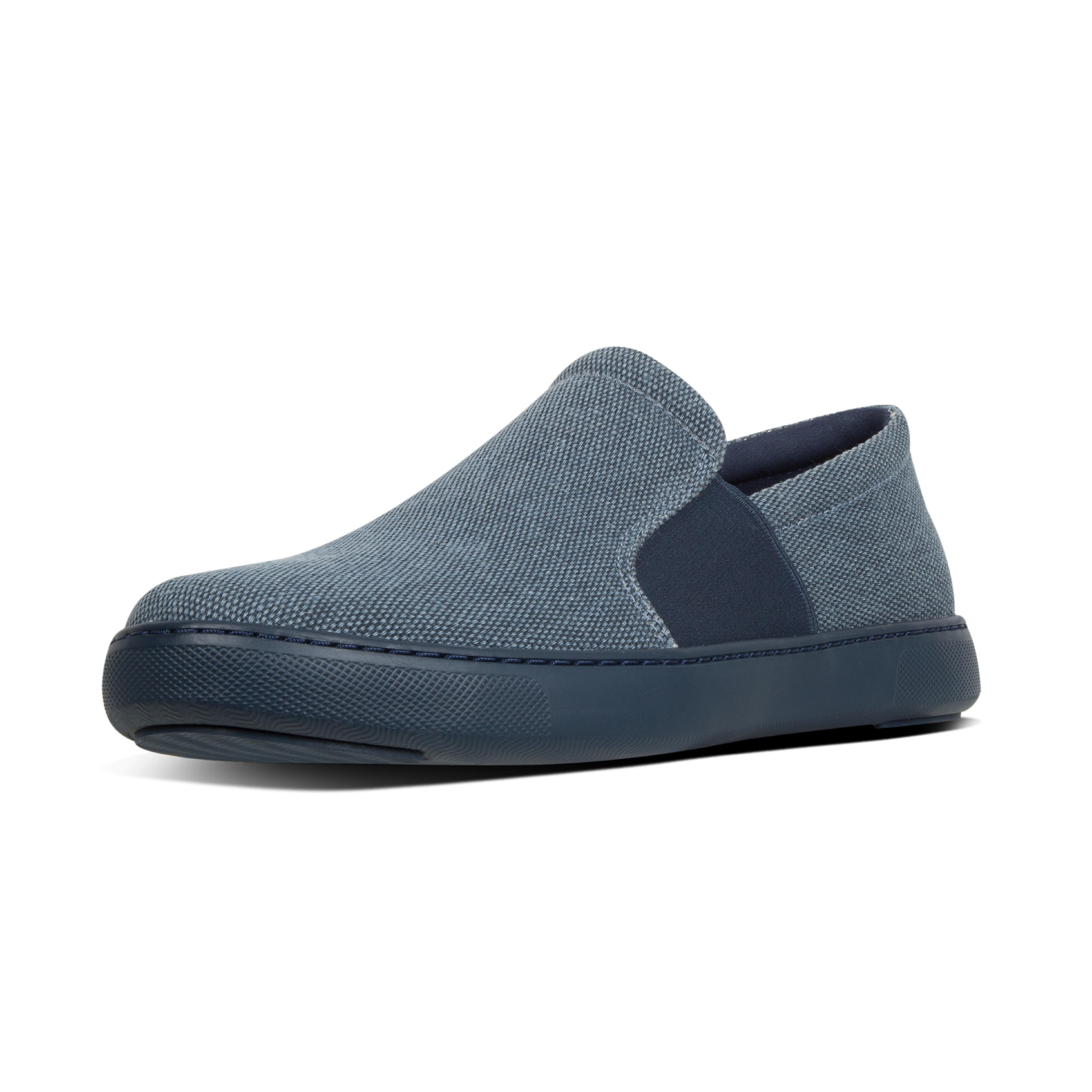 a5b6d5b677a Lyst - Fitflop Collins in Blue for Men