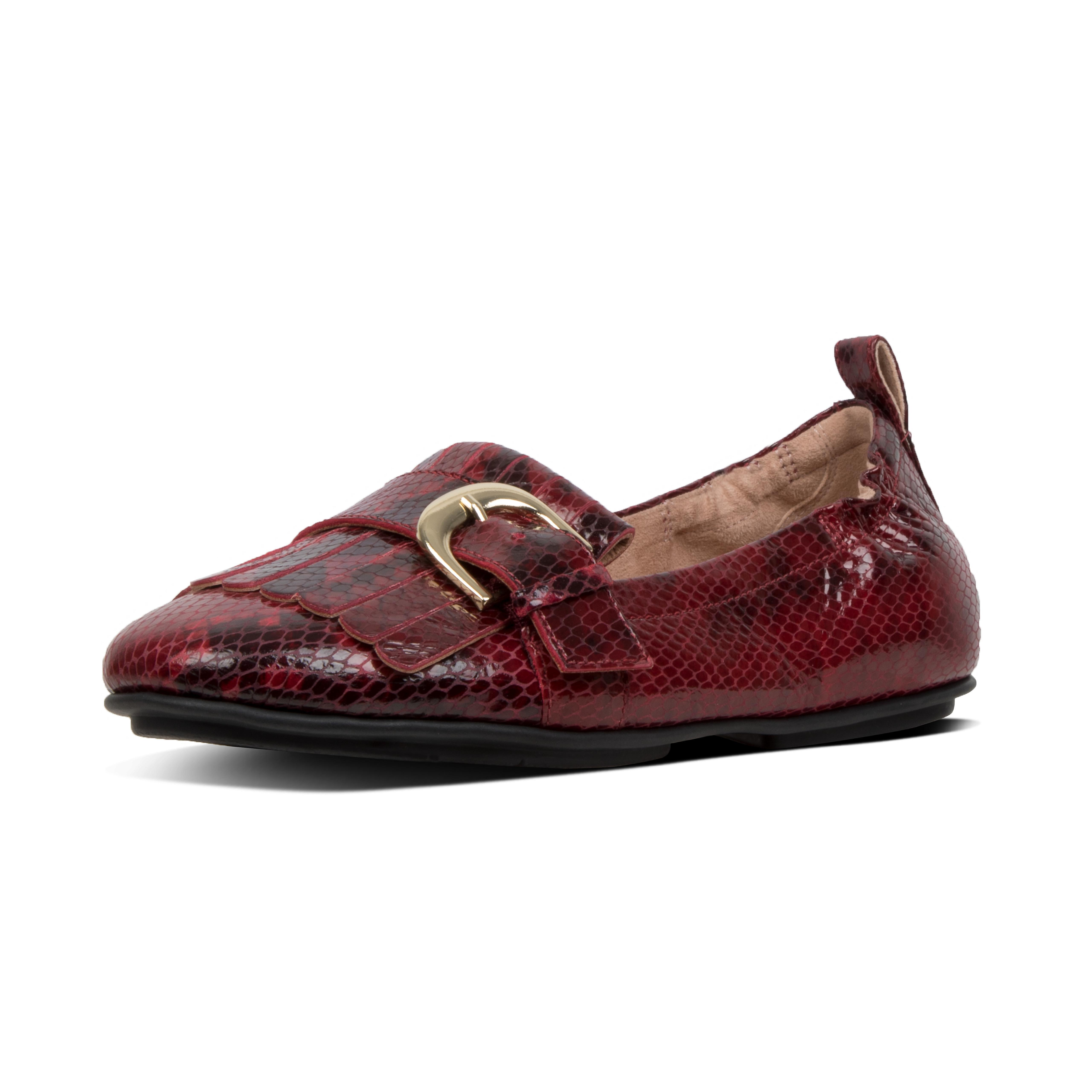 330f1ea38e1d Fitflop Allegro in Red - Lyst