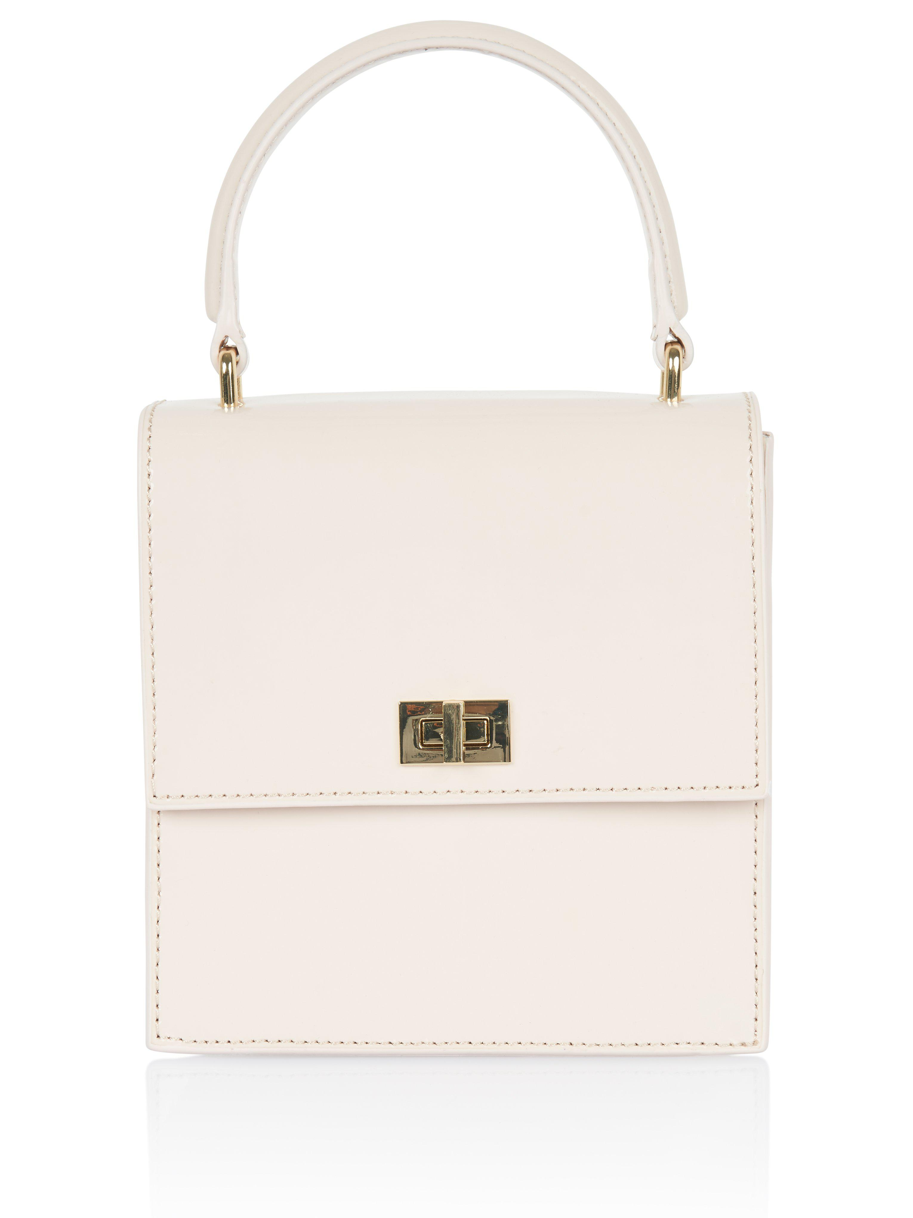 Neely Chloe Women S Mini Lady Blush Bag