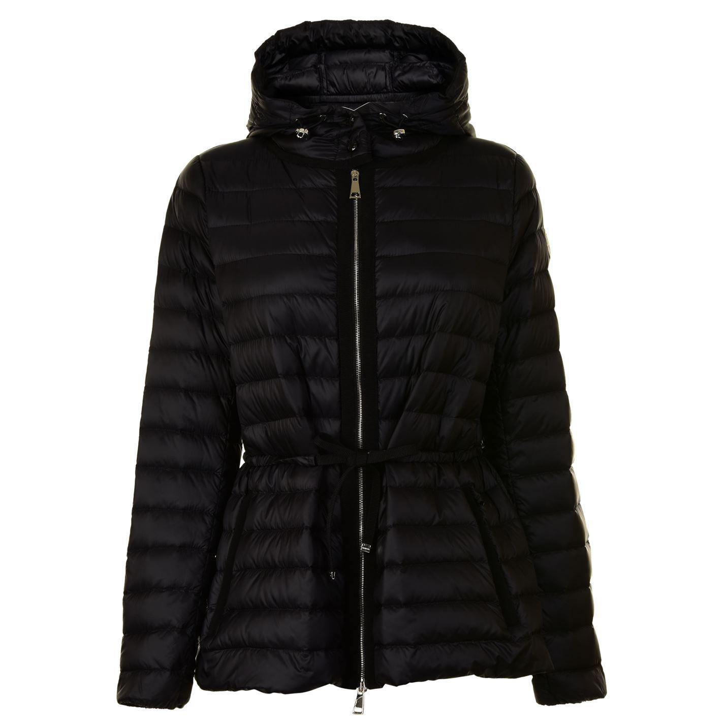 Moncler. Women's Black Raie Jacket