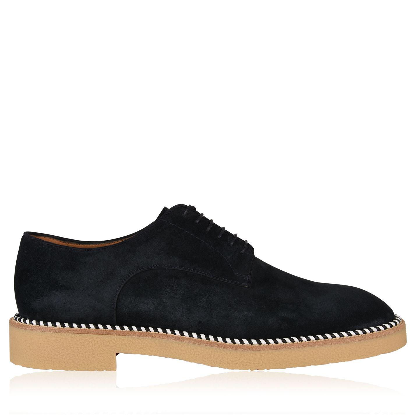 CHRISTIAN LOUBOUTIN Derbis low