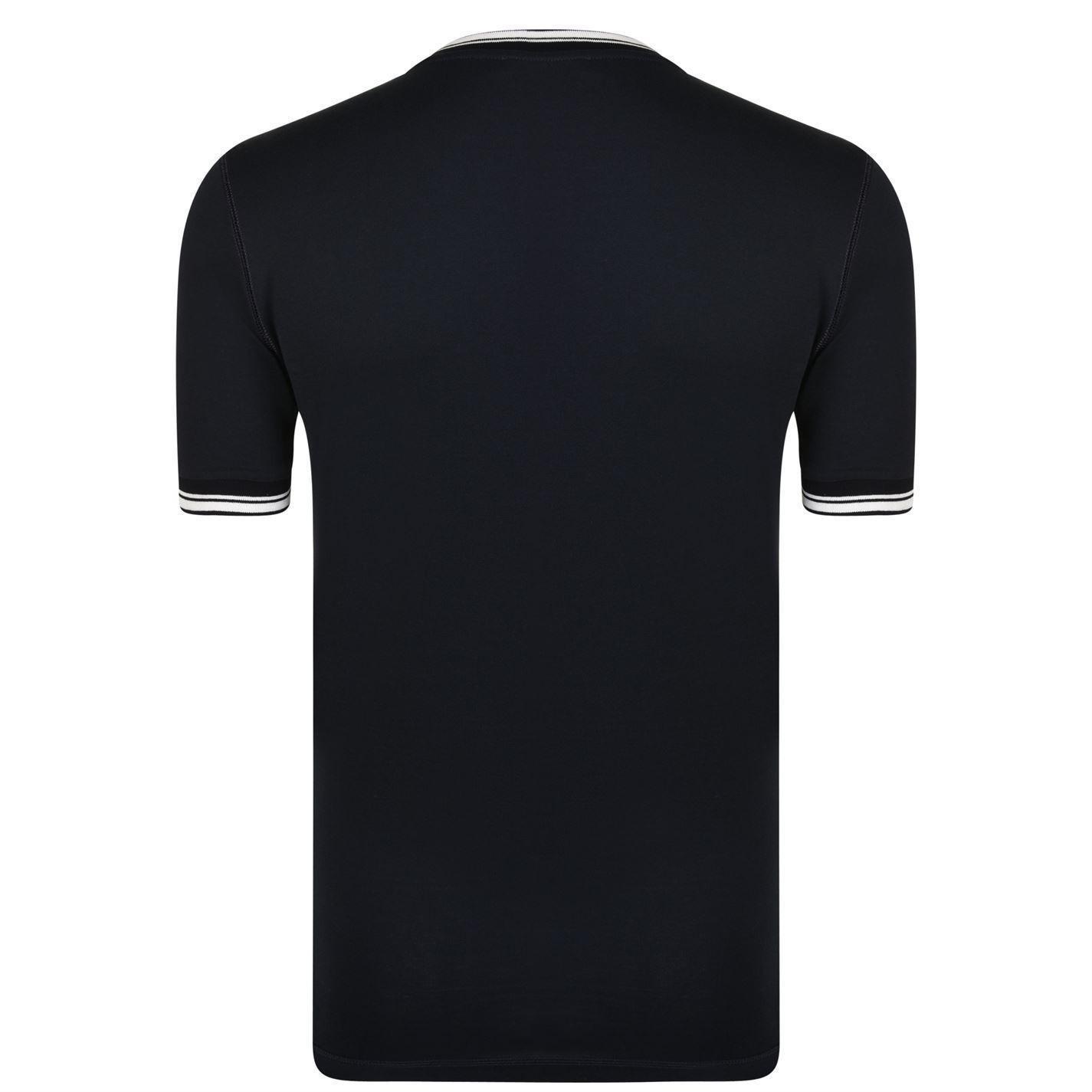 30cba71f07 Dolce   Gabbana - Blue Milano Crown T Shirt for Men - Lyst. View fullscreen