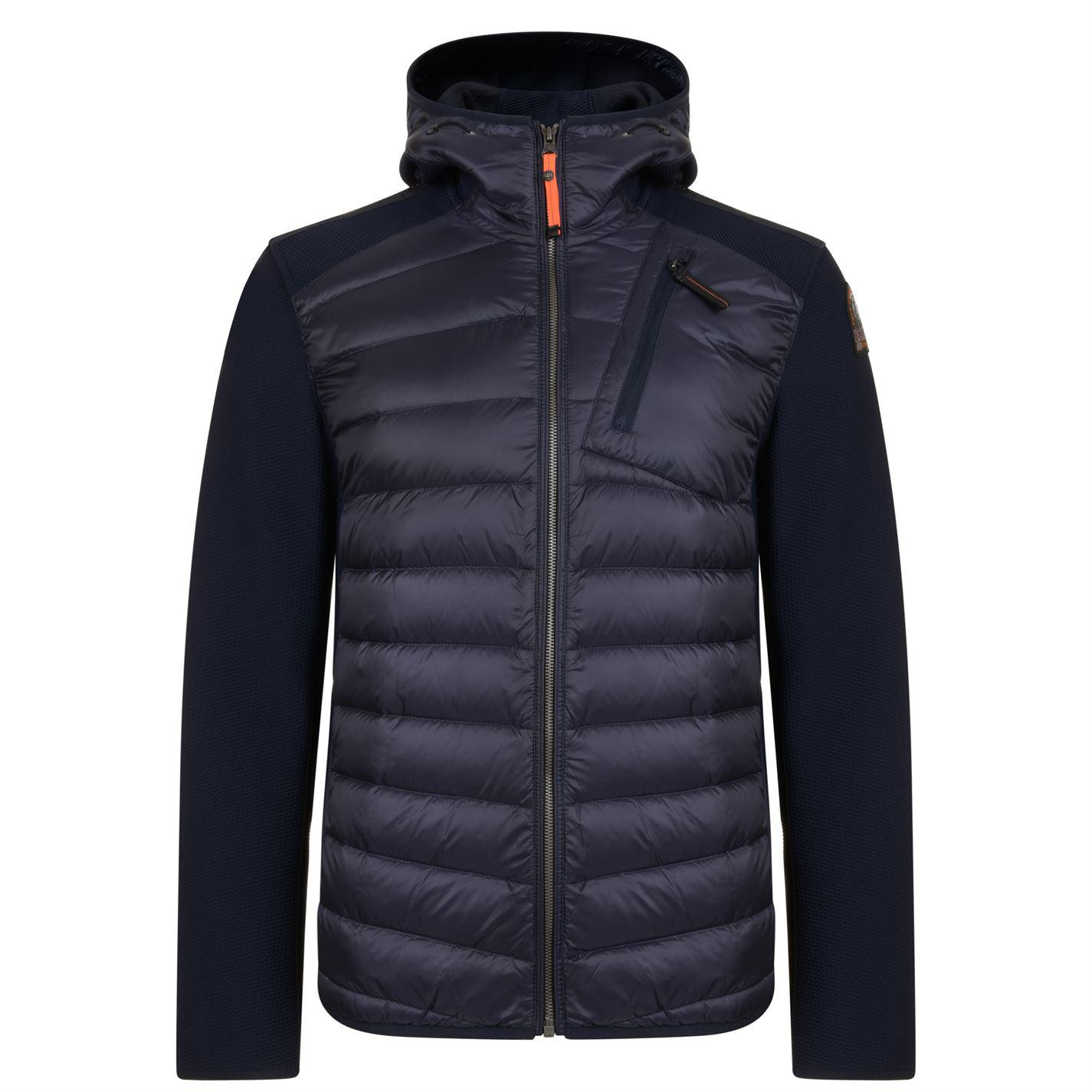 parajumpers hooded jacket