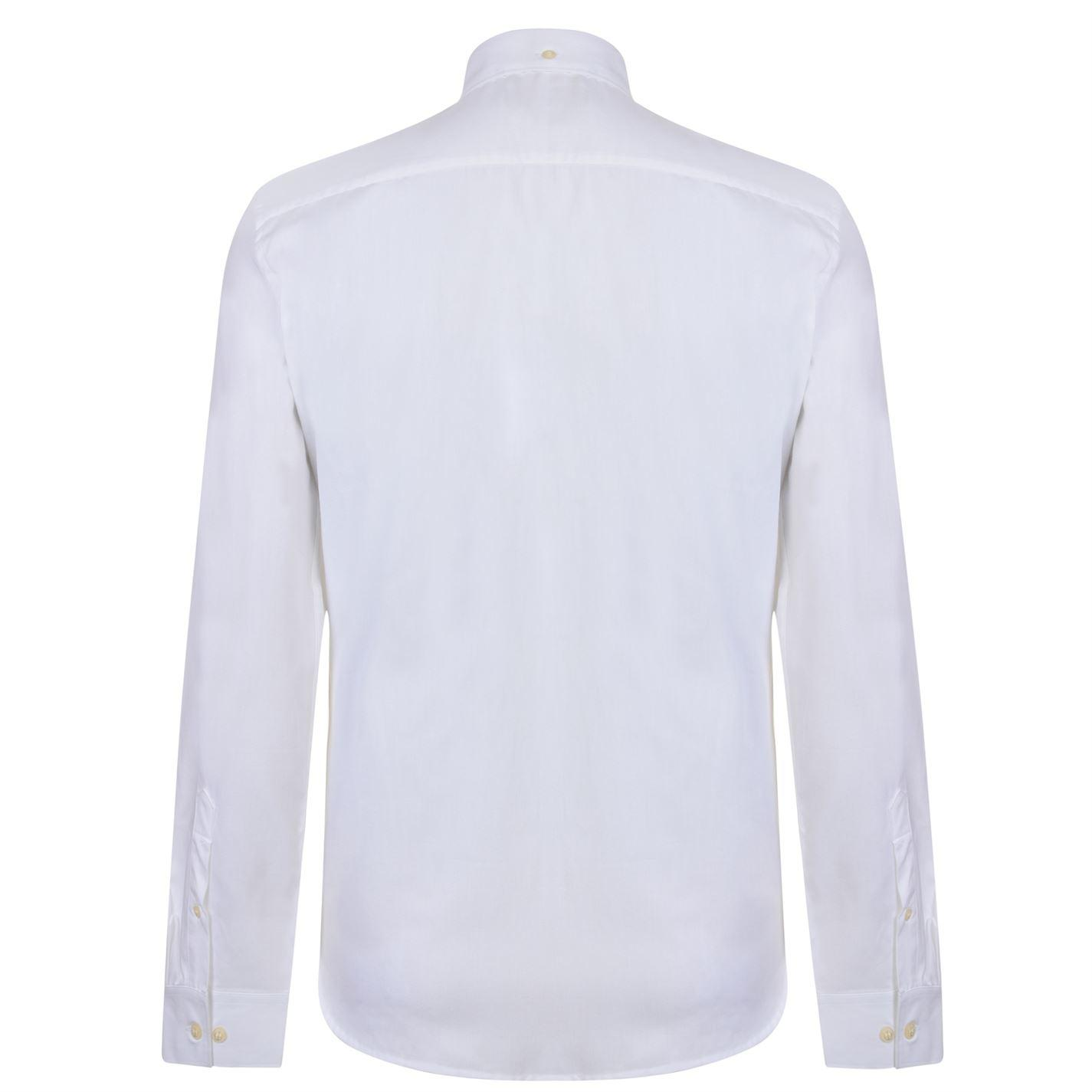 finest selection 3e0b4 fc6c8 french-connection-White-Long-Sleeve-Oxford-Shirt.jpeg