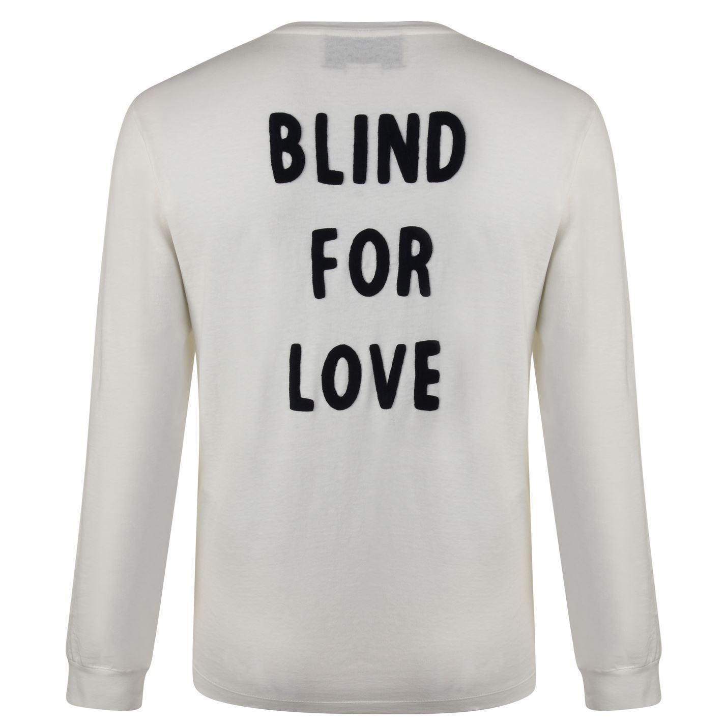1b7d81a176aa Gucci - Multicolor Wolf Long Sleeve T Shirt for Men - Lyst. View fullscreen