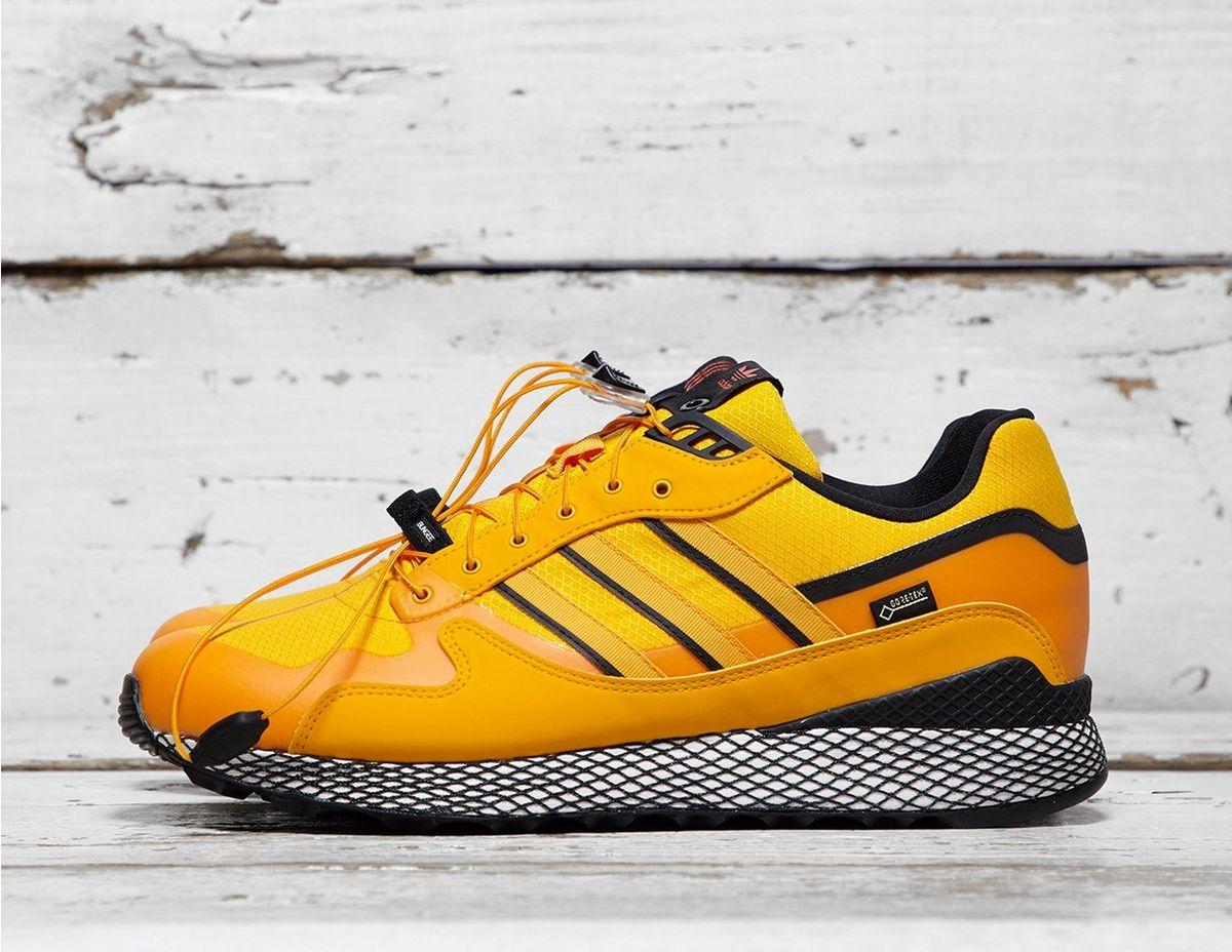 b20c8bbfefca4 Lyst - adidas Originals X Livestock Ultra Tech Gtx in Yellow for Men