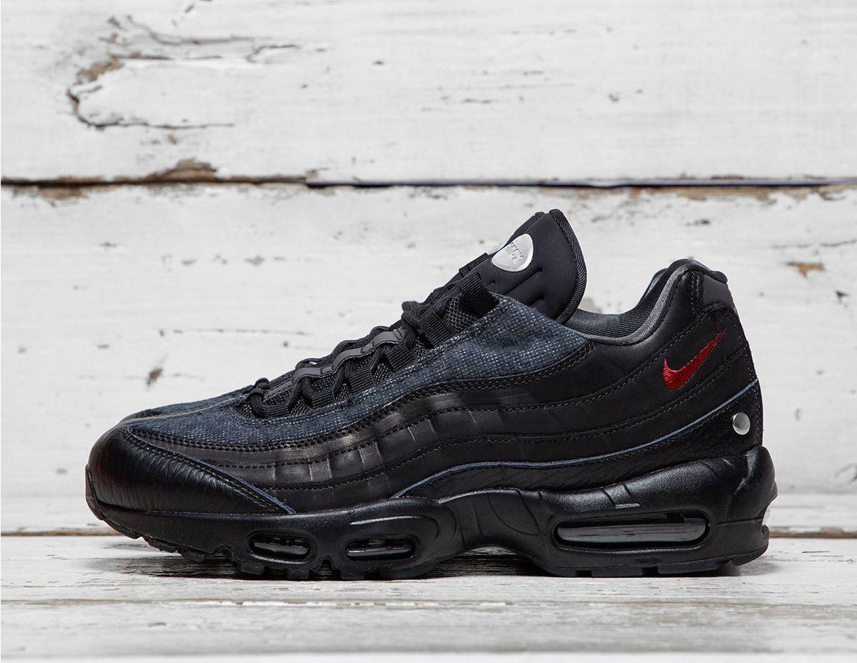 e559849851e268 Lyst - Nike Air Max 95  jacket Pack  in Black for Men