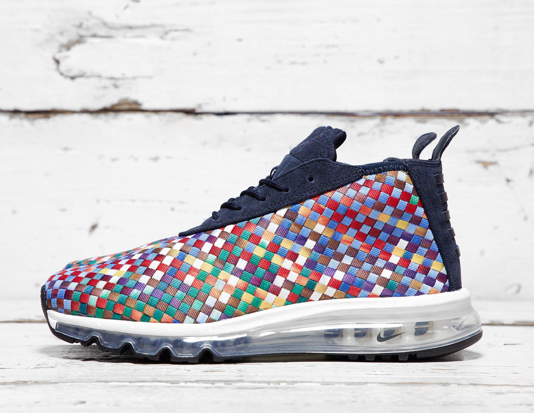 reputable site 235f7 76c69 Gallery. Previously sold at Footpatrol · Womens Nike Air Max ...