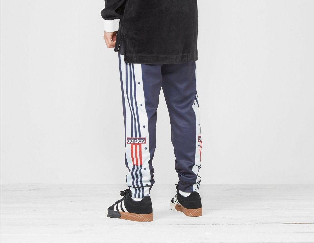 00e3f9db6fb642 Adidas Originals - Blue By Alexander Wang Track Pants for Men - Lyst. View  fullscreen