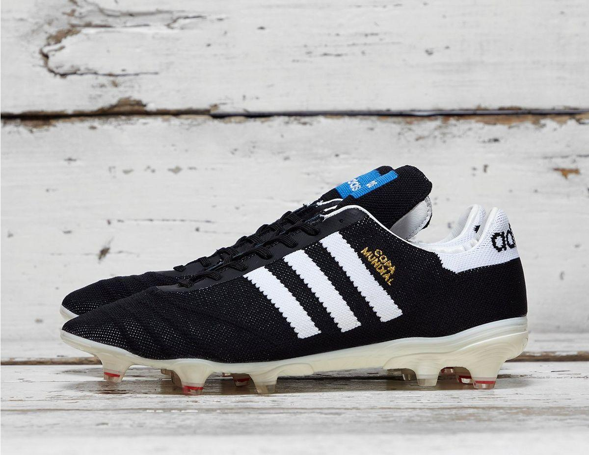 sale retailer 2e3a4 26288 adidas Originals. Men s Black Copa Mundial 70 Year Anniversary Fg