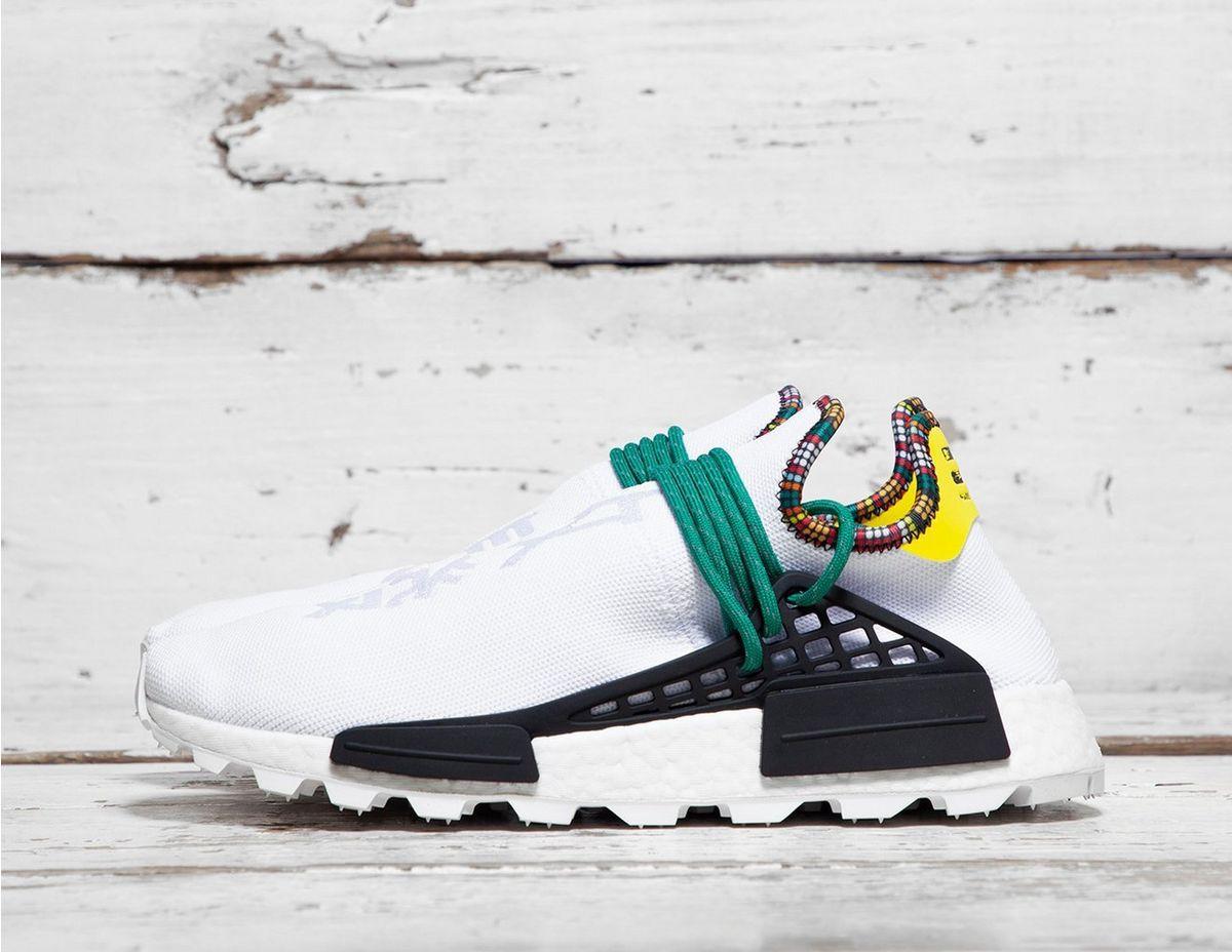 0f30bf00fb03 adidas Originals. Men s White By Pharrell Williams Solarhu Nmd  inspiration