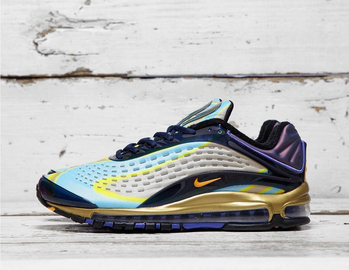 d0c4a8430289 Lyst - Nike Air Max Deluxe for Men - Save 23%