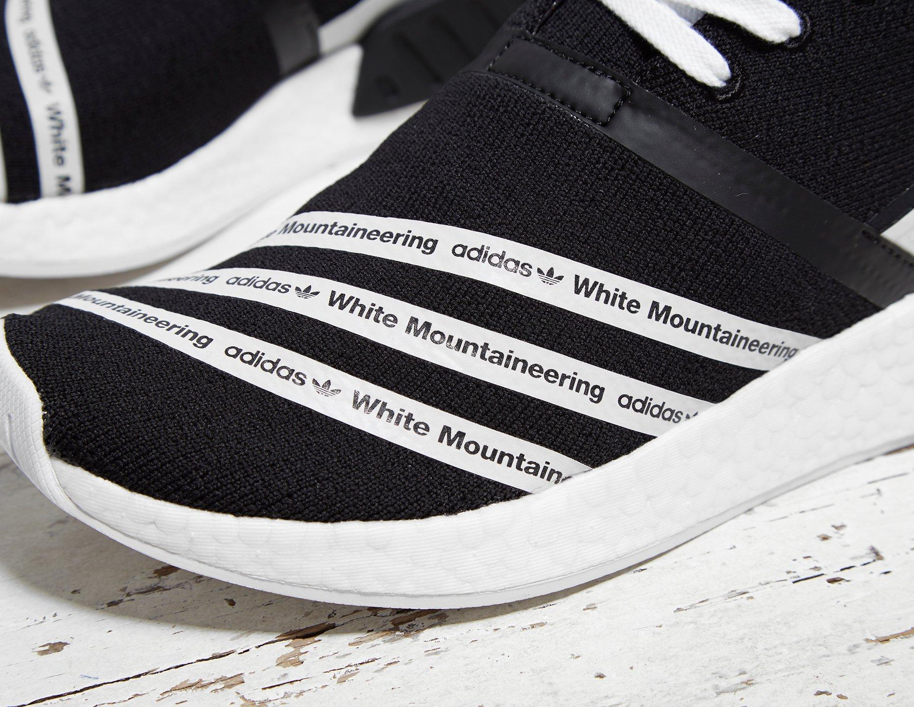 e29fe06f3 Lyst - adidas Originals X White Mountaineering Nmd Xr2 in White for Men