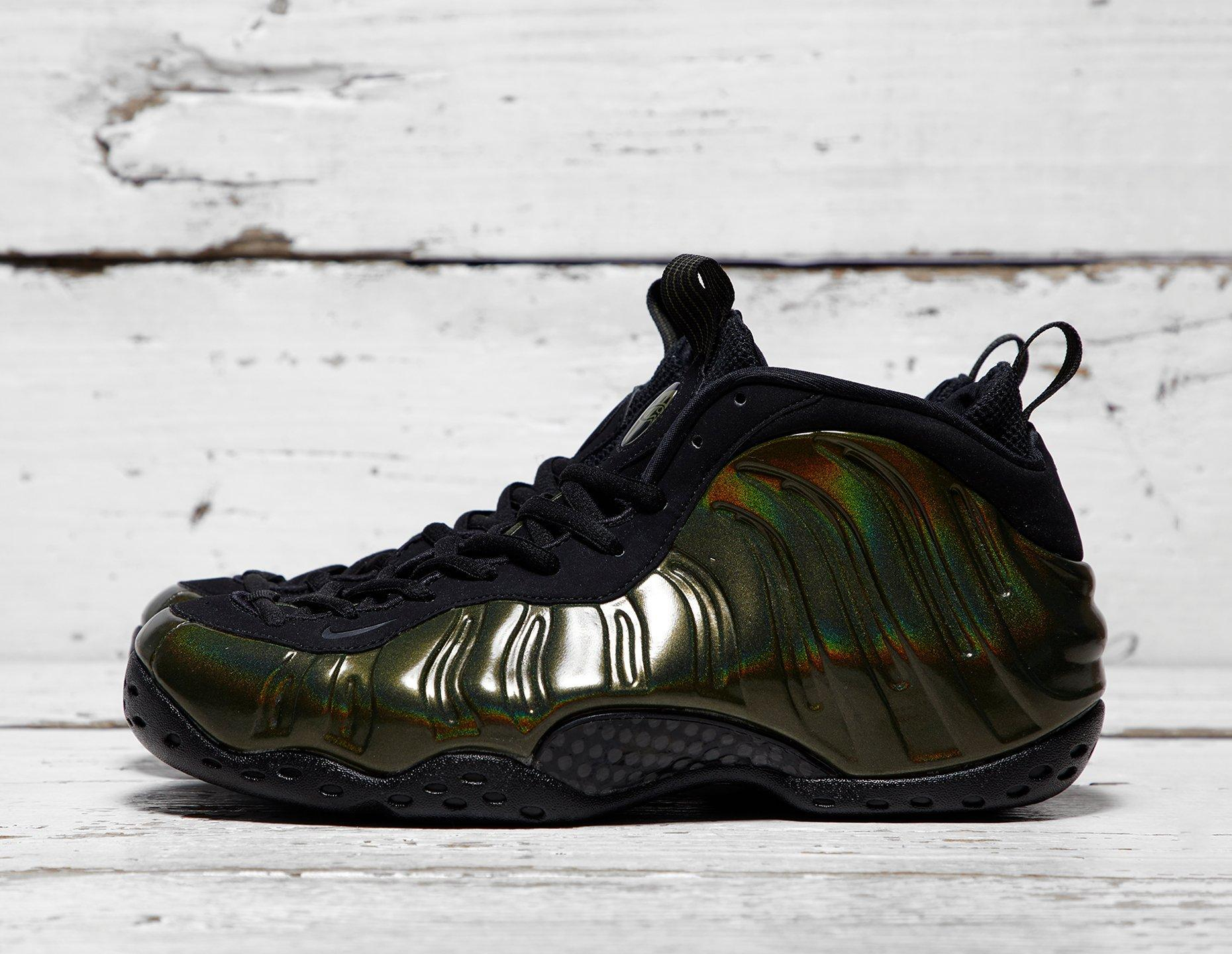 d8166be6573 Nike Foamposite One Invisibility Cloak in Green for Men - Lyst
