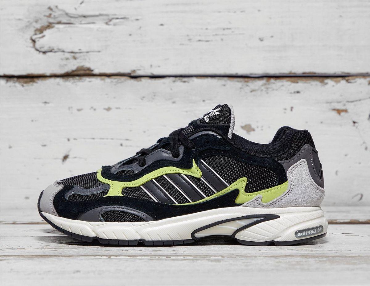 premium selection 3837b 41a4a adidas Originals. Men s Black Temper Run