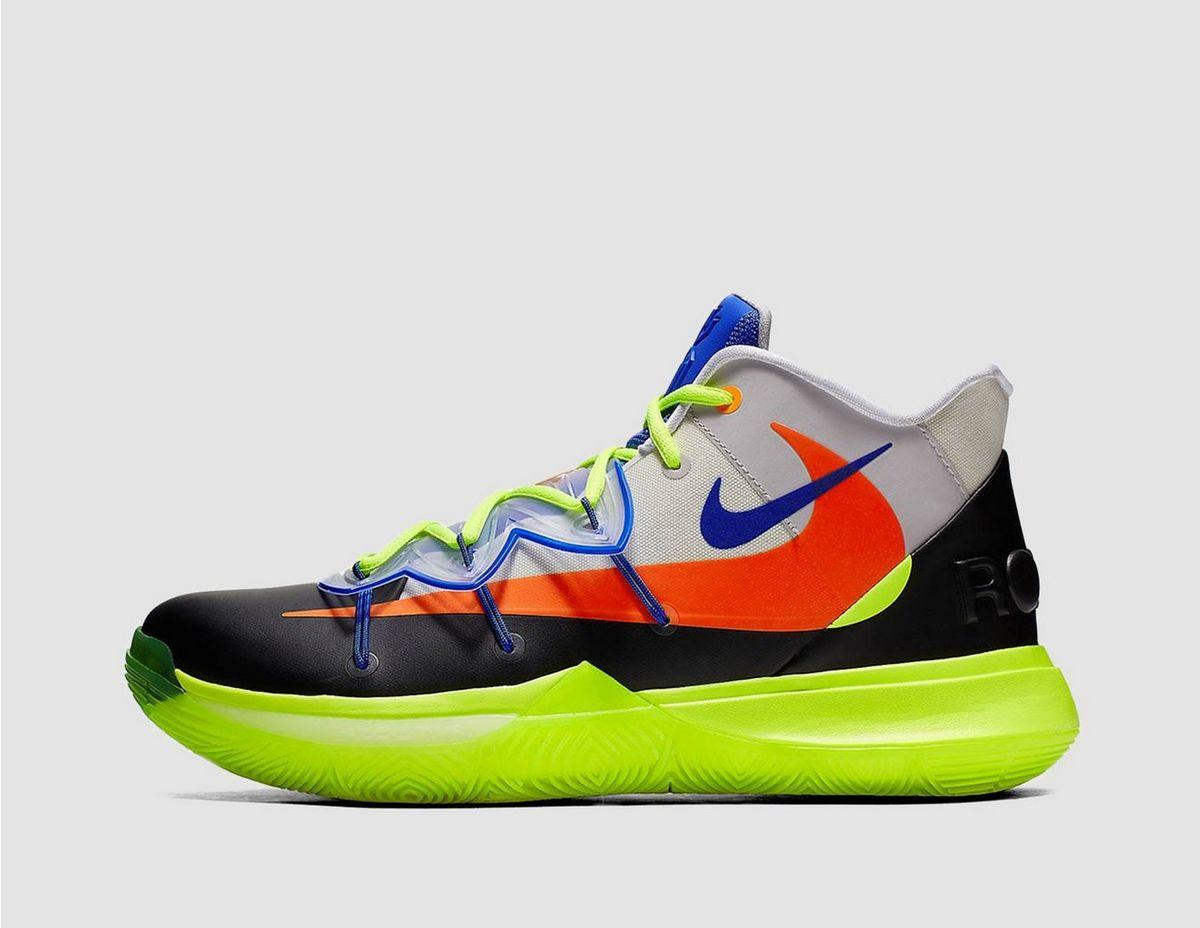 18ed578af53d Lyst - Nike Kyrie 5 All-star Qs in Blue for Men
