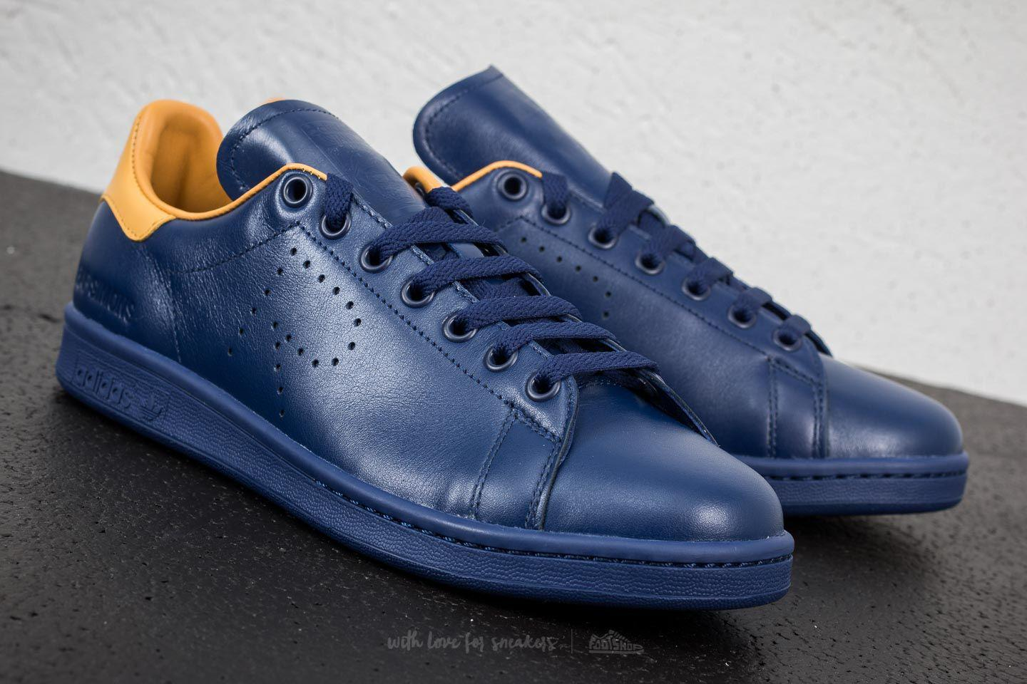 31c918c4b7c4 Lyst - Footshop Adidas X Raf Simons Stan Smith Night Sky  Night Sky ...