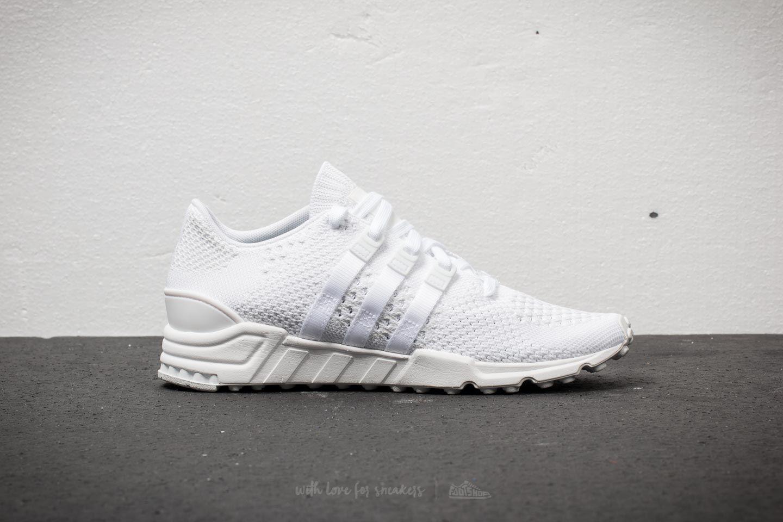 new product d7f3e 25682 Lyst White Eqt Originals Rf Ftw Support Primeknit Adidas 0rE