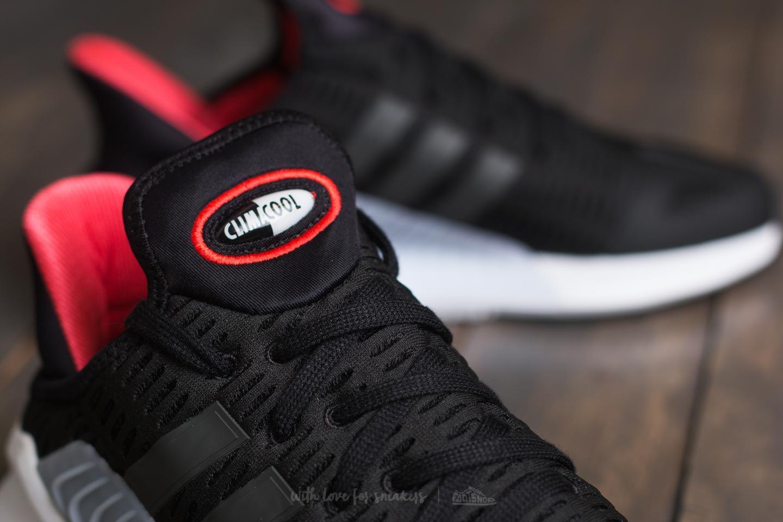 more photos 75b83 74cbf Lyst - adidas Originals Adidas Climacool 0217 Core Black Uti