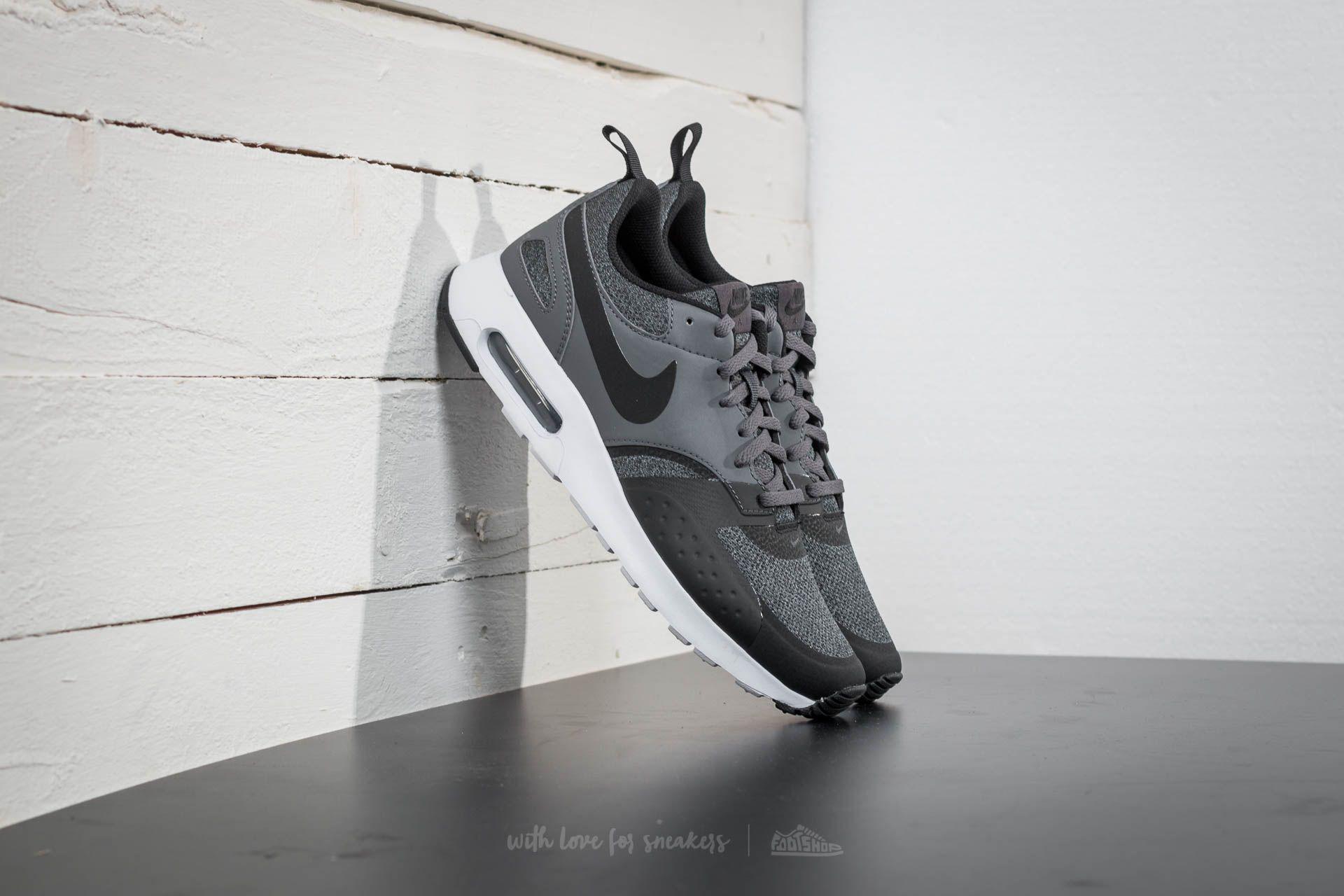 9905b9e59f1 Lyst - Nike Air Max Vision Se Anthracite  Black-dark Grey in Gray ...