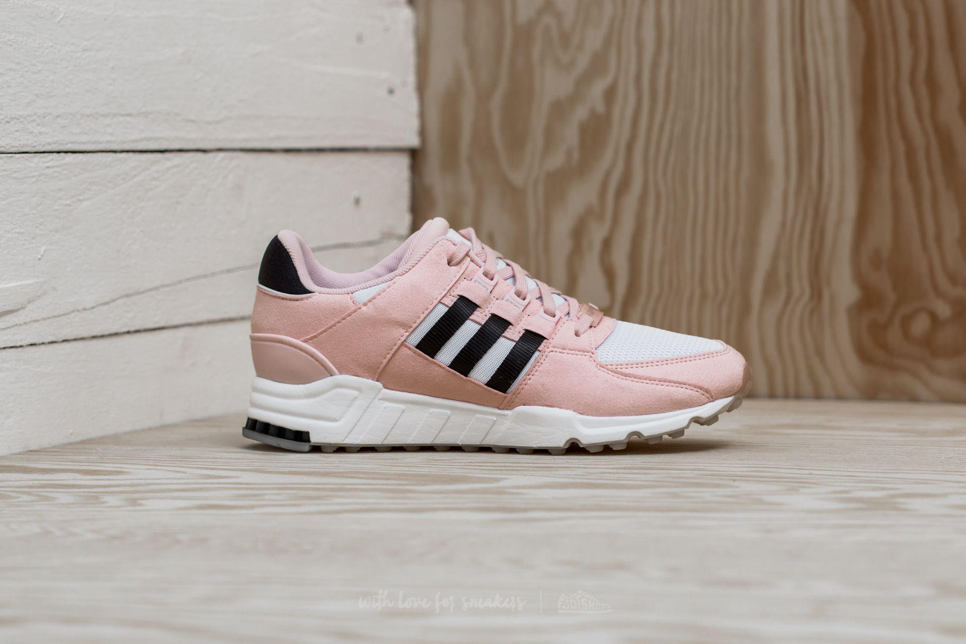 check out 09ac7 ad214 Lyst - adidas Originals Adidas Eqt Support Rf W Icey Pink Co