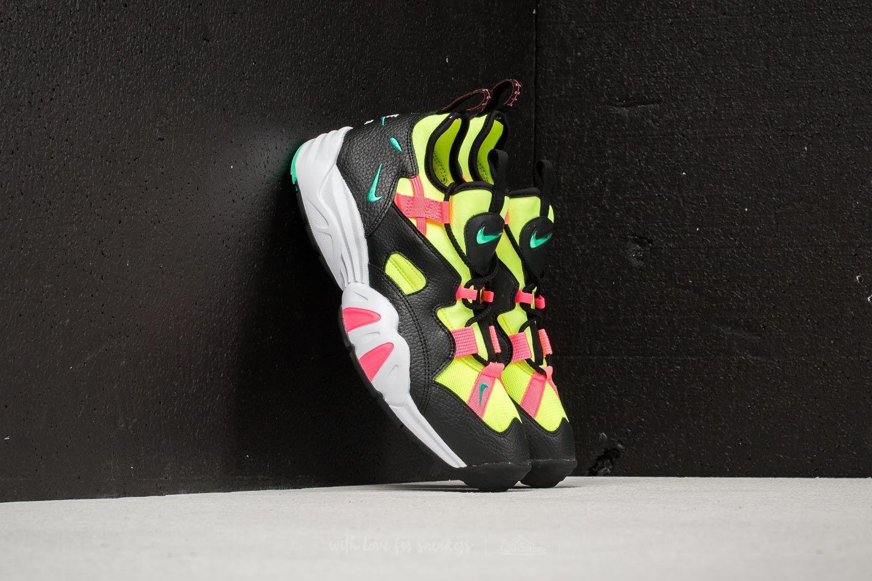 afea75a62c50 Lyst - Nike Air Scream Lwp Black  Menta-racer Pink-volt in Black for Men