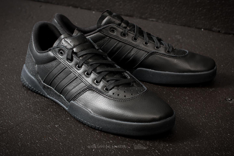11221594b72 Lyst - adidas Originals Adidas City Cup Core Black  Core Black  Gold ...
