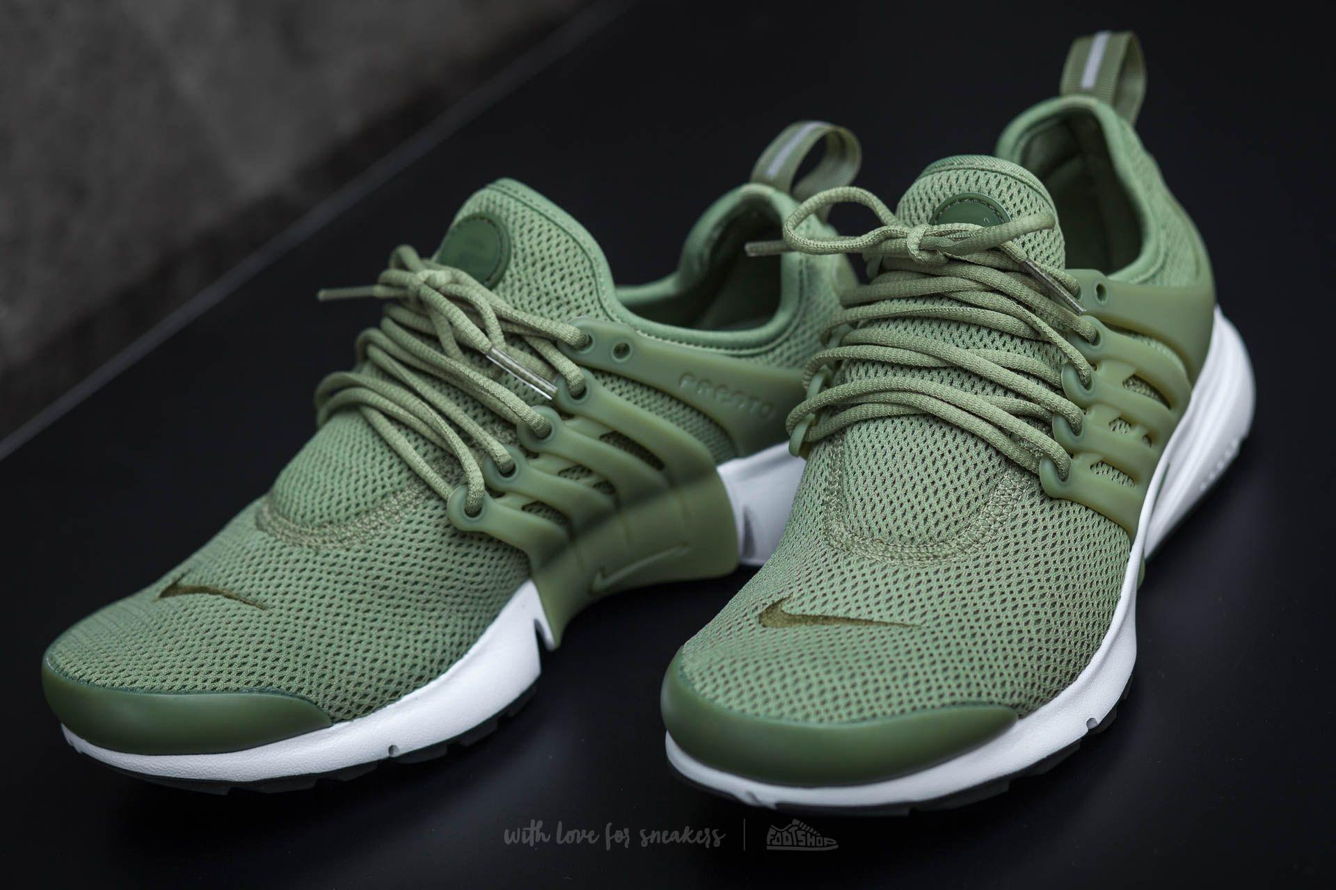super popular 174ee 7b23a ... coupon for lyst nike w air presto palm green palm green in green for  men 24ba9
