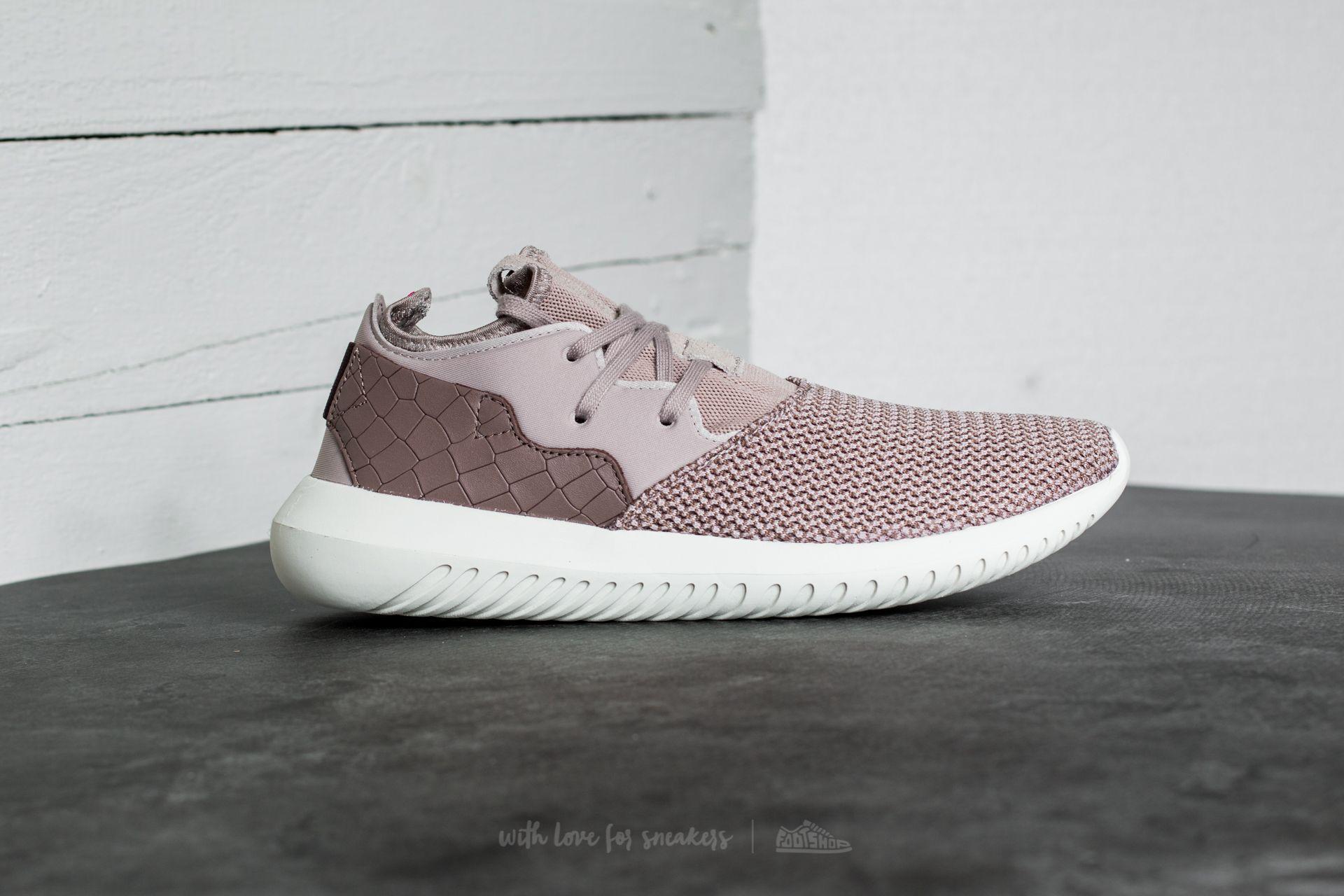 Lyst adidas Originals Adidas tubular atrapar W vapor gris / Trace