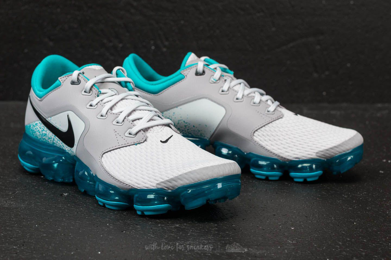 366ba26ff39c Lyst - Nike Air Vapormax Vast Grey  Black-dusty Cactus for Men
