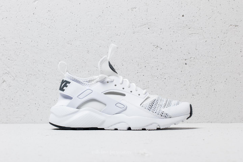 4117a9ddf667 Lyst - Nike Air Huarache Run Ultra Se (gs) White  Anthracite-cool ...