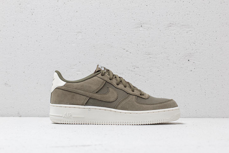 1cda47567 Nike W Air Force 1 Sage Low Trooper  Trooper-phantom - Lyst