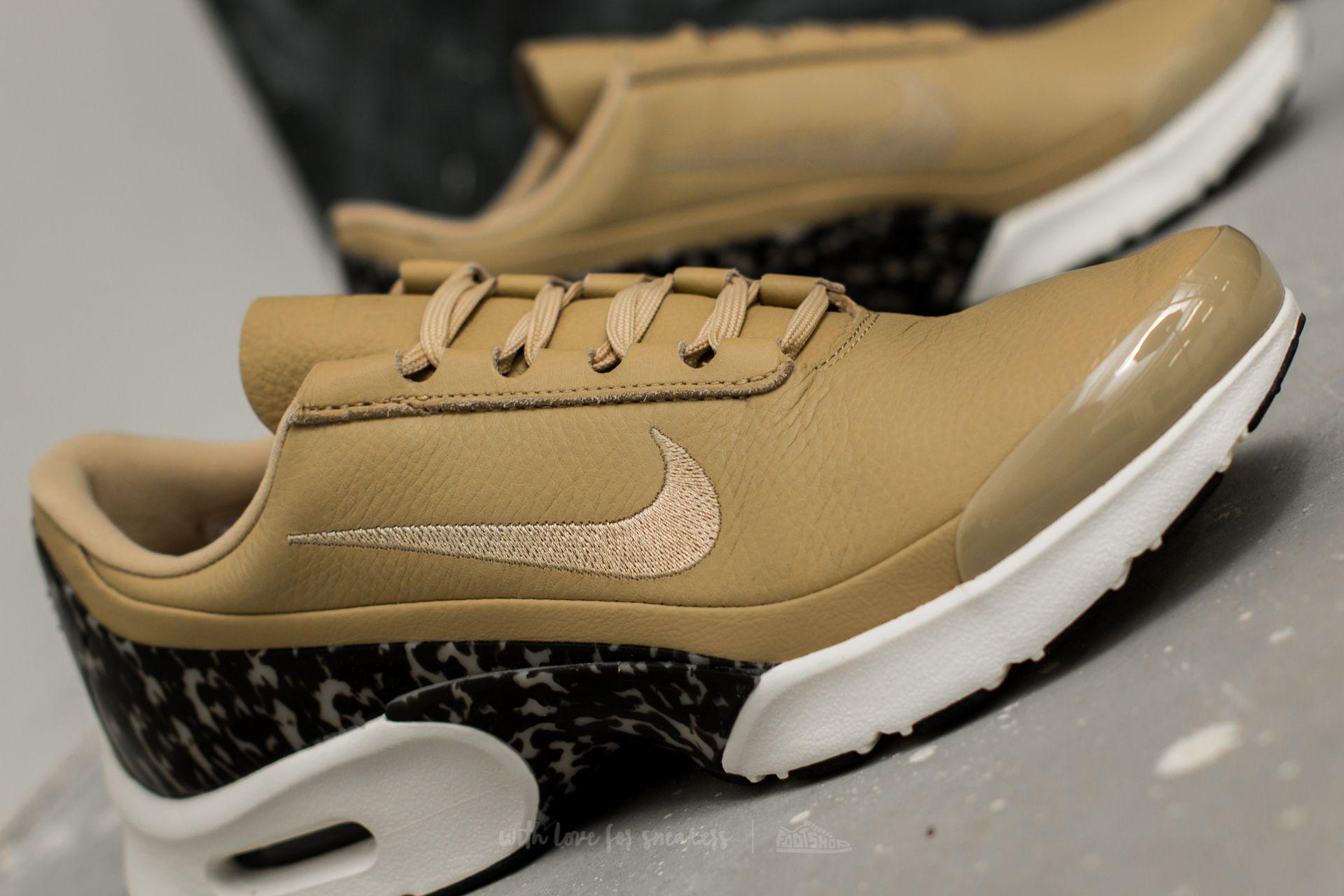 Lyst - Nike W Air Max Jewell Lx Mushroom  Mushroom-sail-white for Men 78995115a