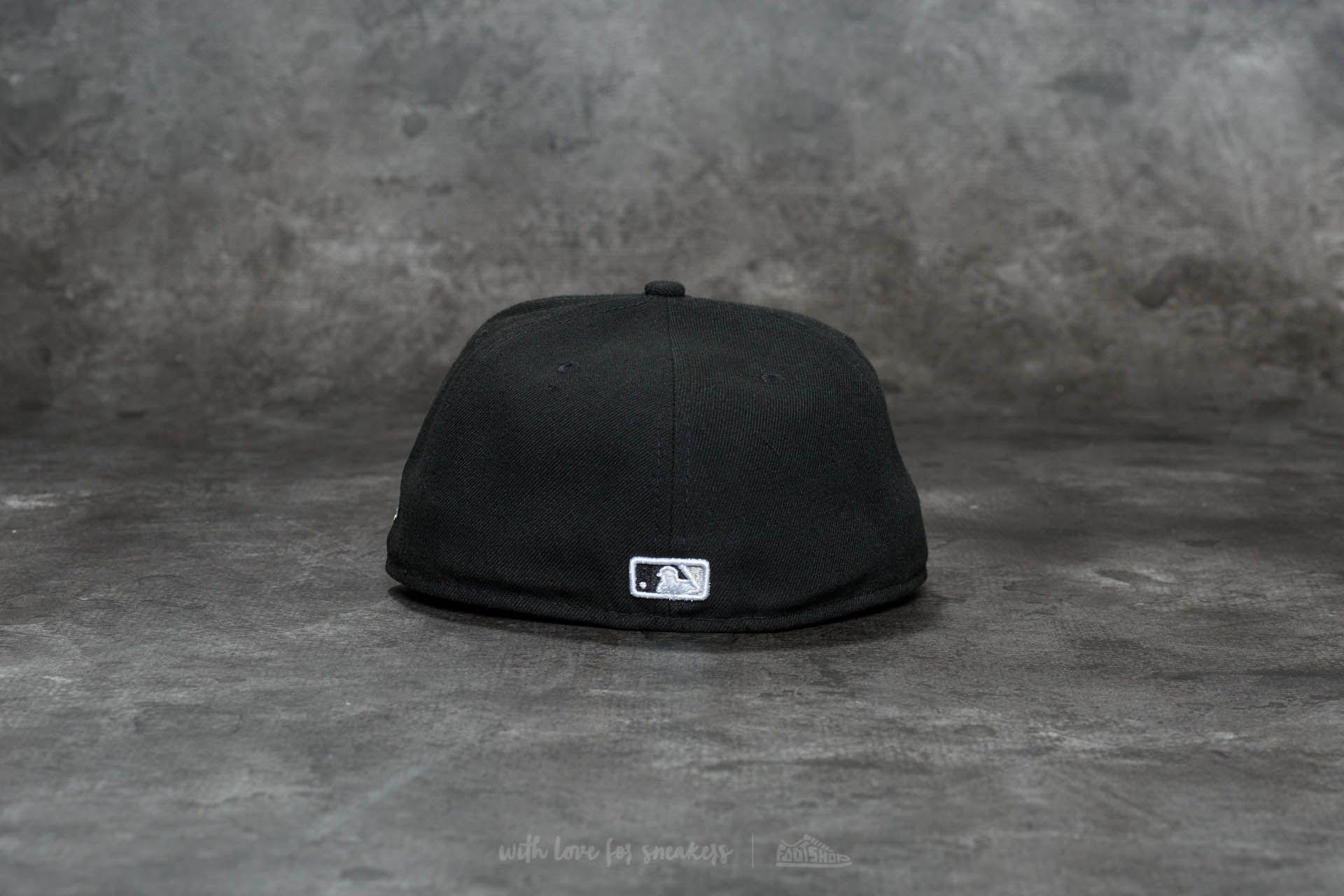 best cheap 6a403 1382c ... new zealand chicago white sox cap black for men lyst. view fullscreen  e1516 625f4 ...