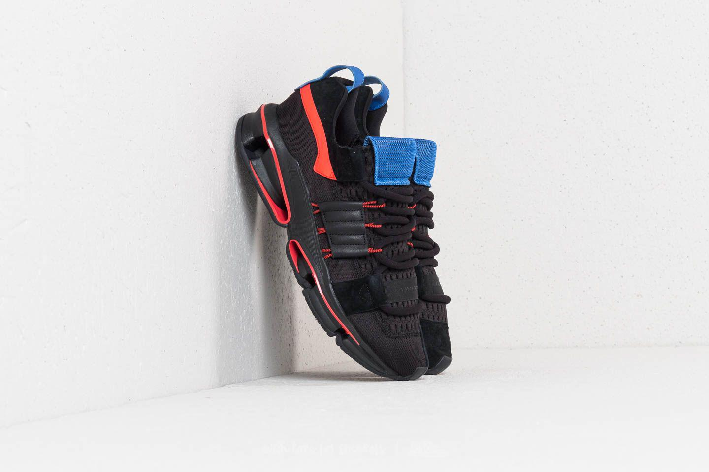 Mens Adidas Twinstrike Adv Core Black Hi-res ...