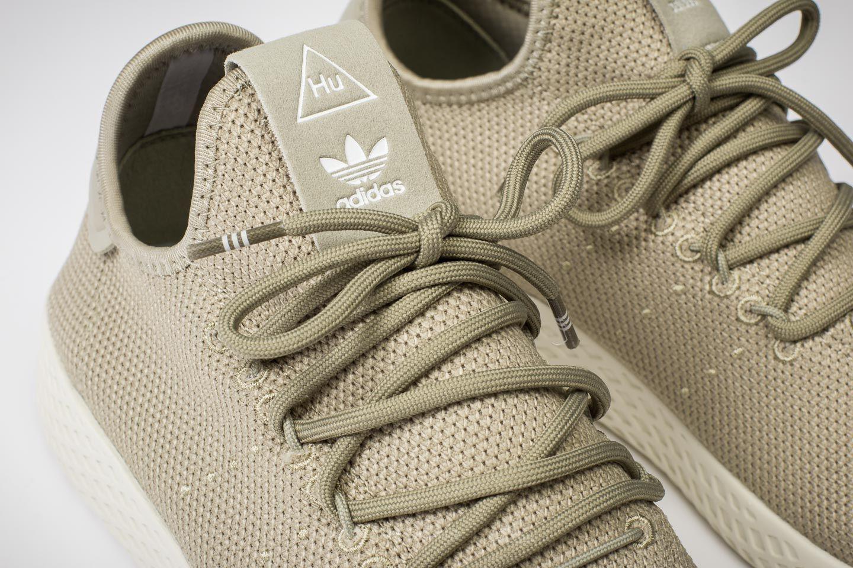 Lyst - adidas Originals Adidas Pharrell Williams Tennis Hu Tech ... 5ee0c4639