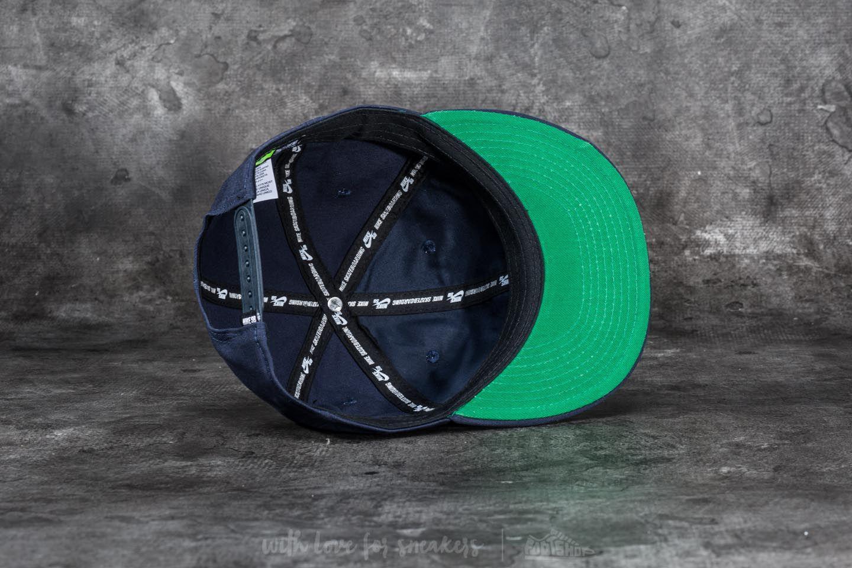 Lyst - Nike Sb Vintage Cap Obsidian  Pine Green  Hydrogen Blue in ... c2c2d02877e8