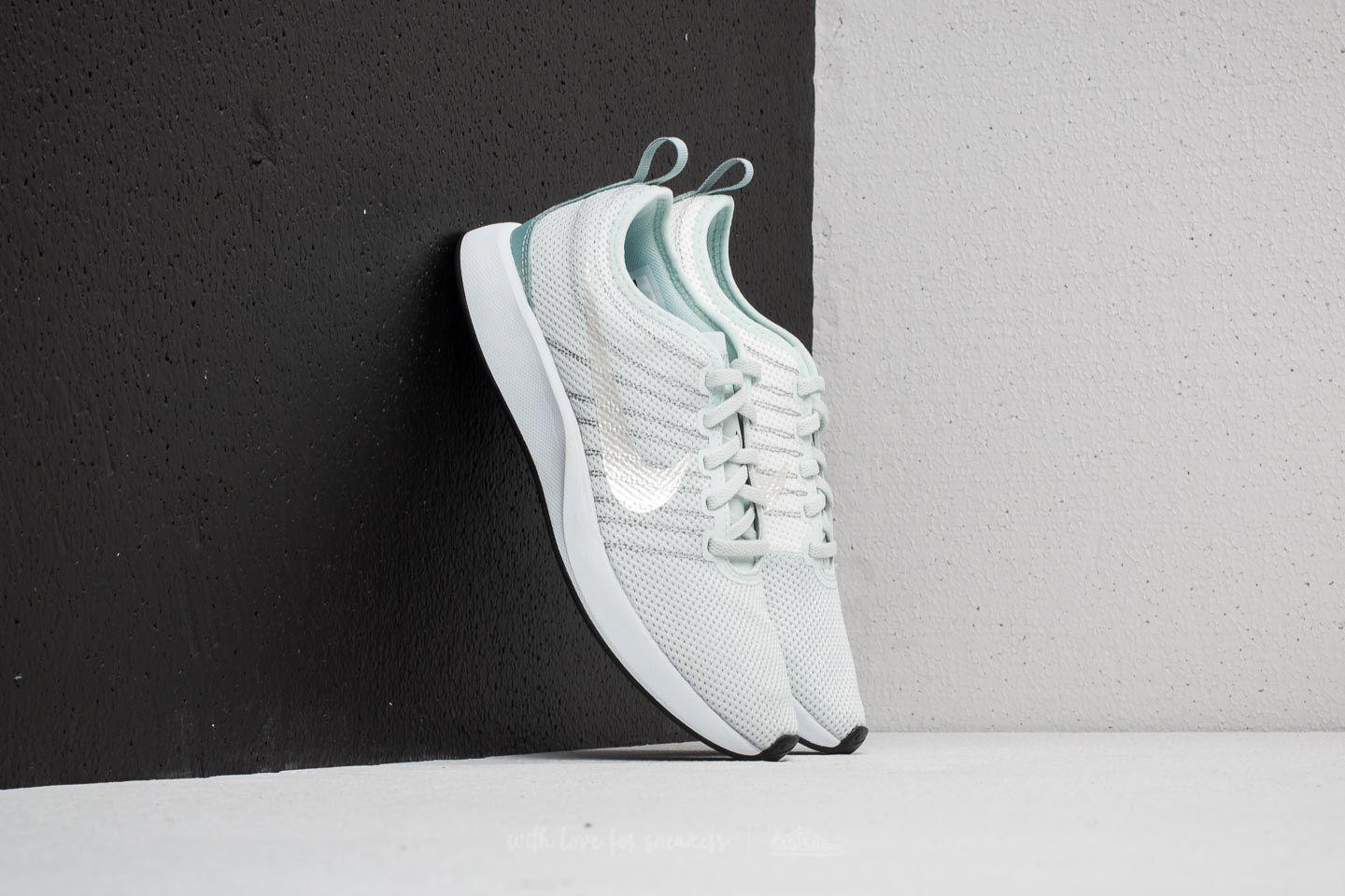 Lyst - Nike Wmns Dualtone Racer Barely Grey  Sail-light Pumice in Gray ca50595a4b77