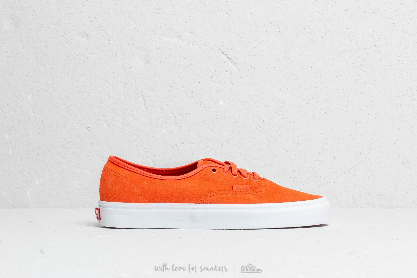 b83f8240a13 Vans - Multicolor Authentic (soft Suede) Koi  True Whi for Men - Lyst. View  fullscreen